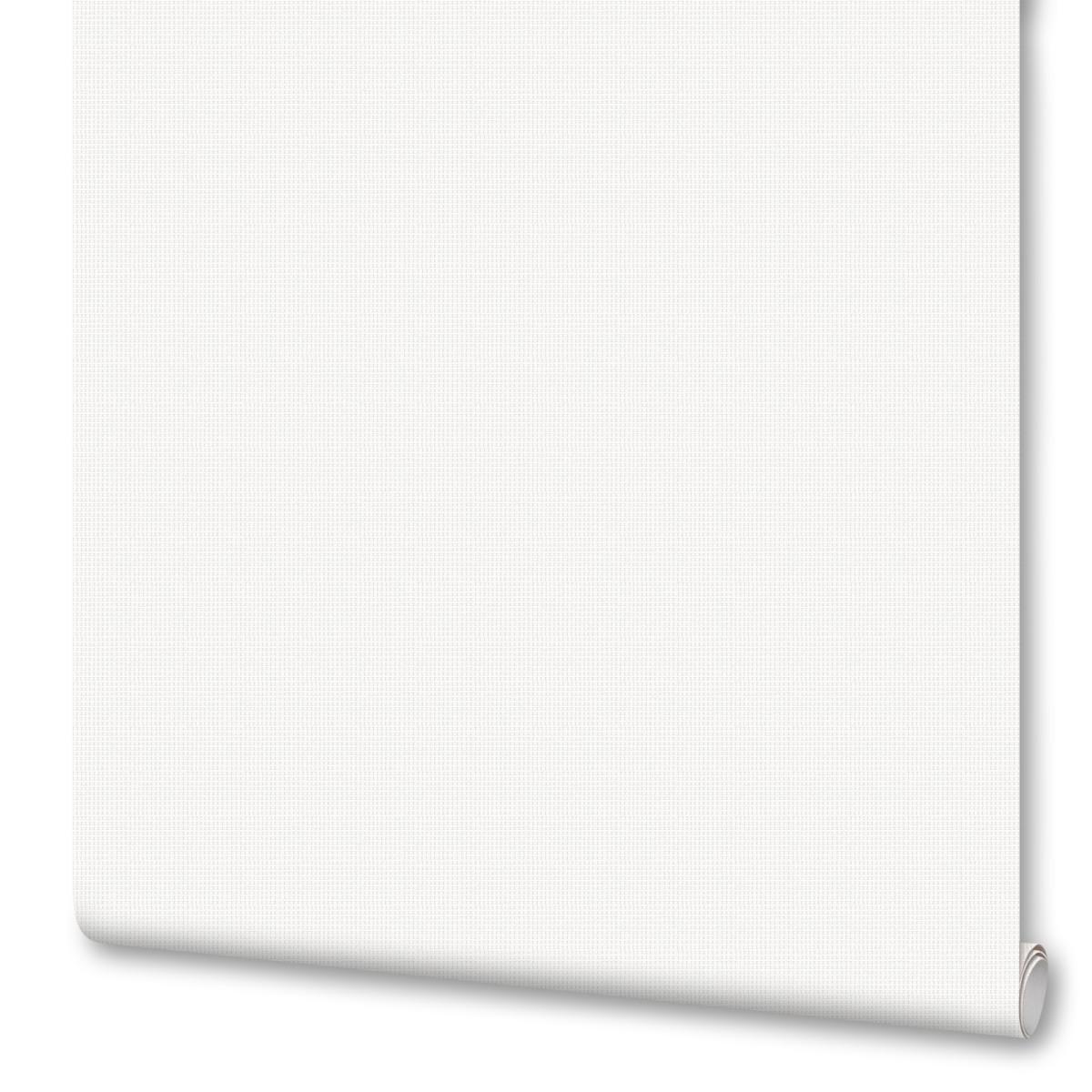 Обои флизелиновые Marburg Montego белые 1.06 м 30897