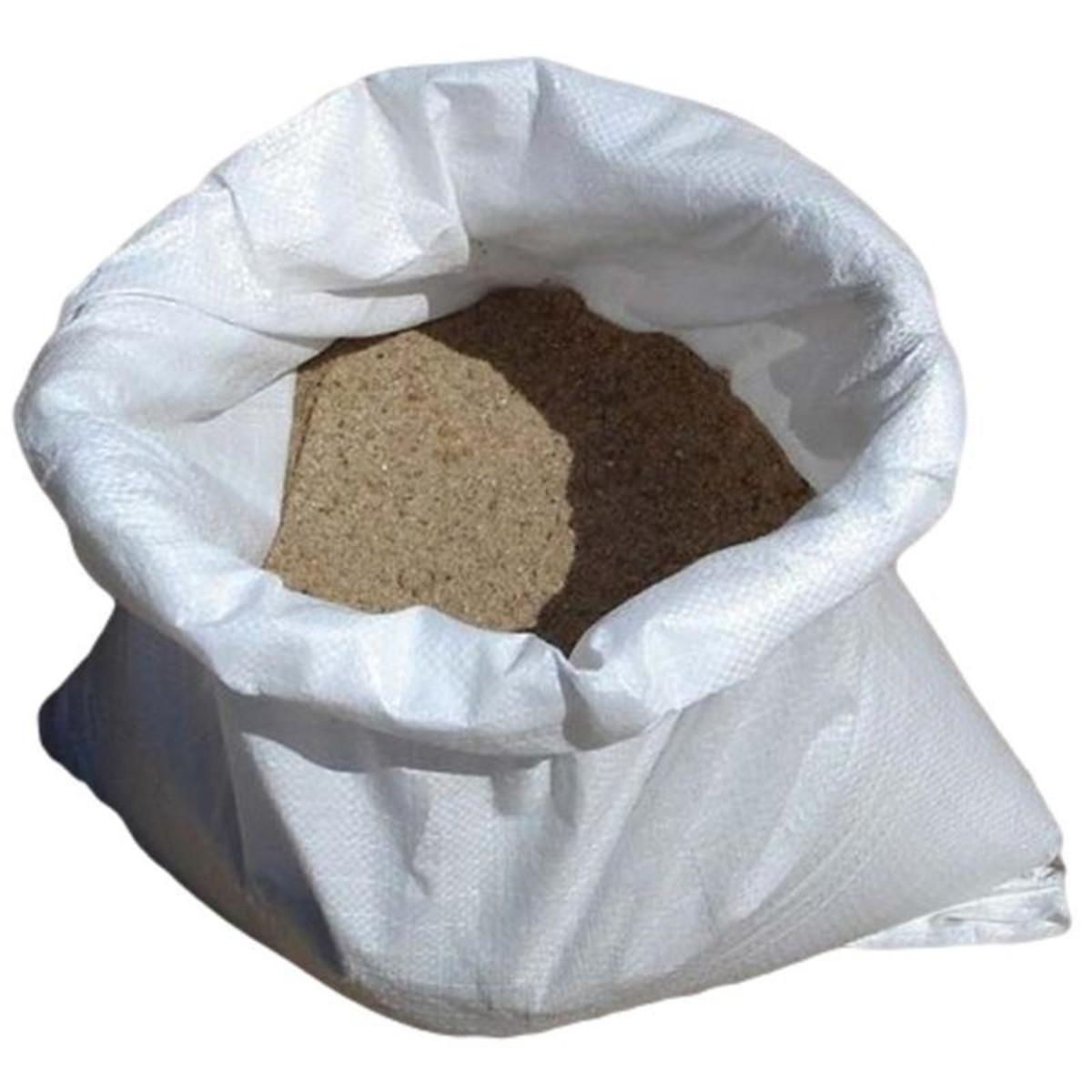 Песок речной 30 кг
