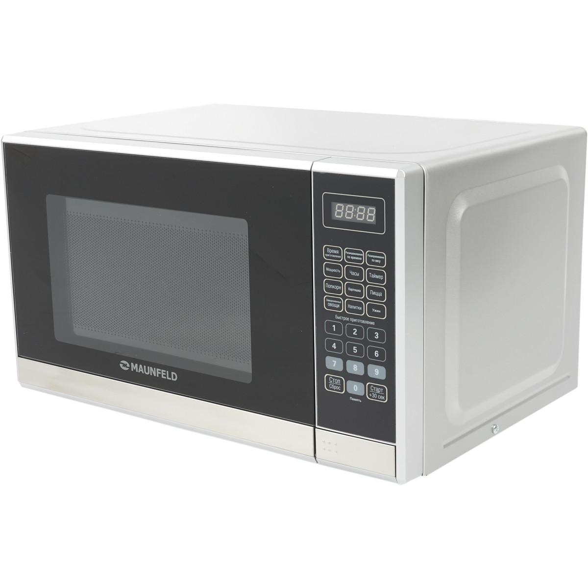 Микроволновая печь MAUNFELD MFSMO цвет черный