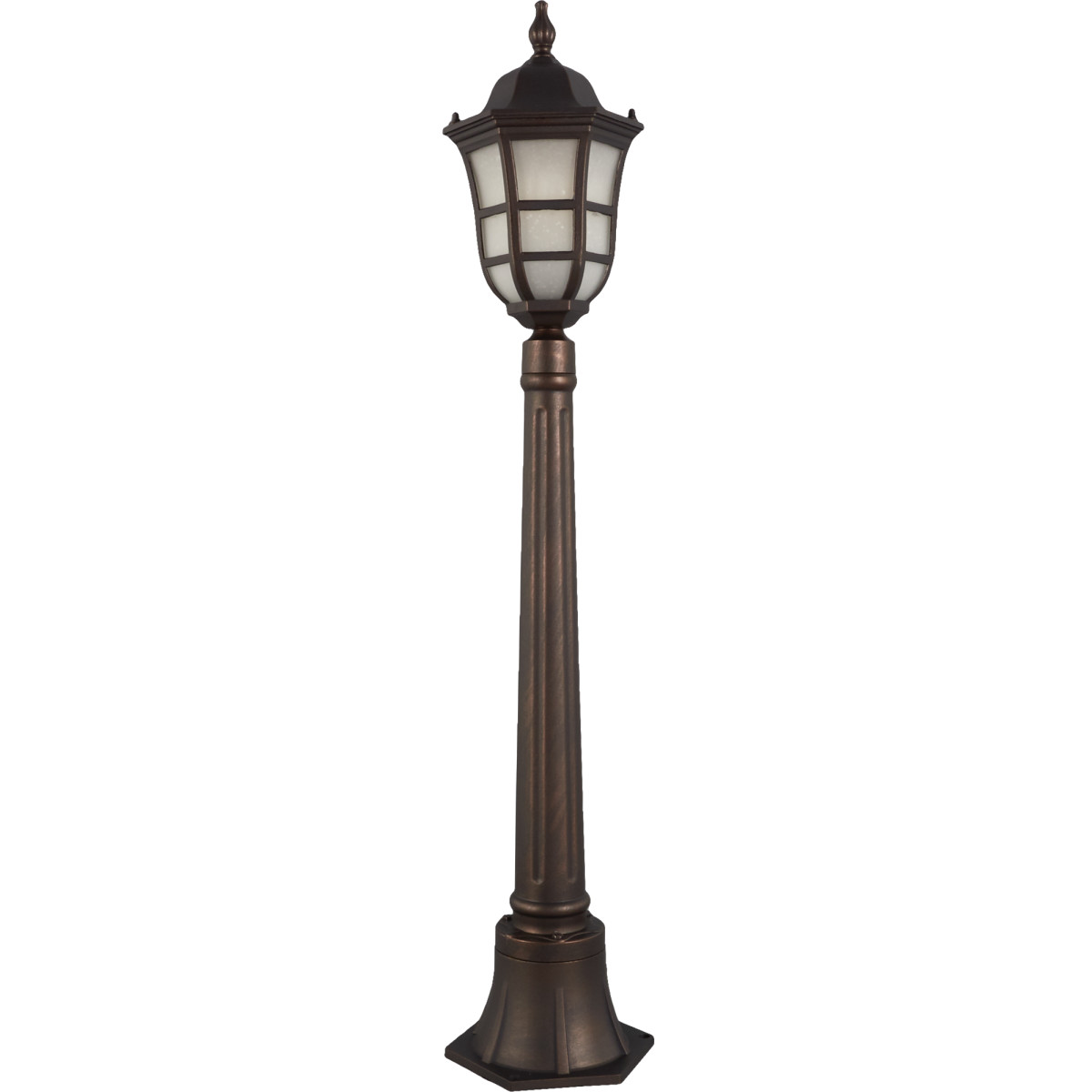 Столб уличный Меридиан 105 см