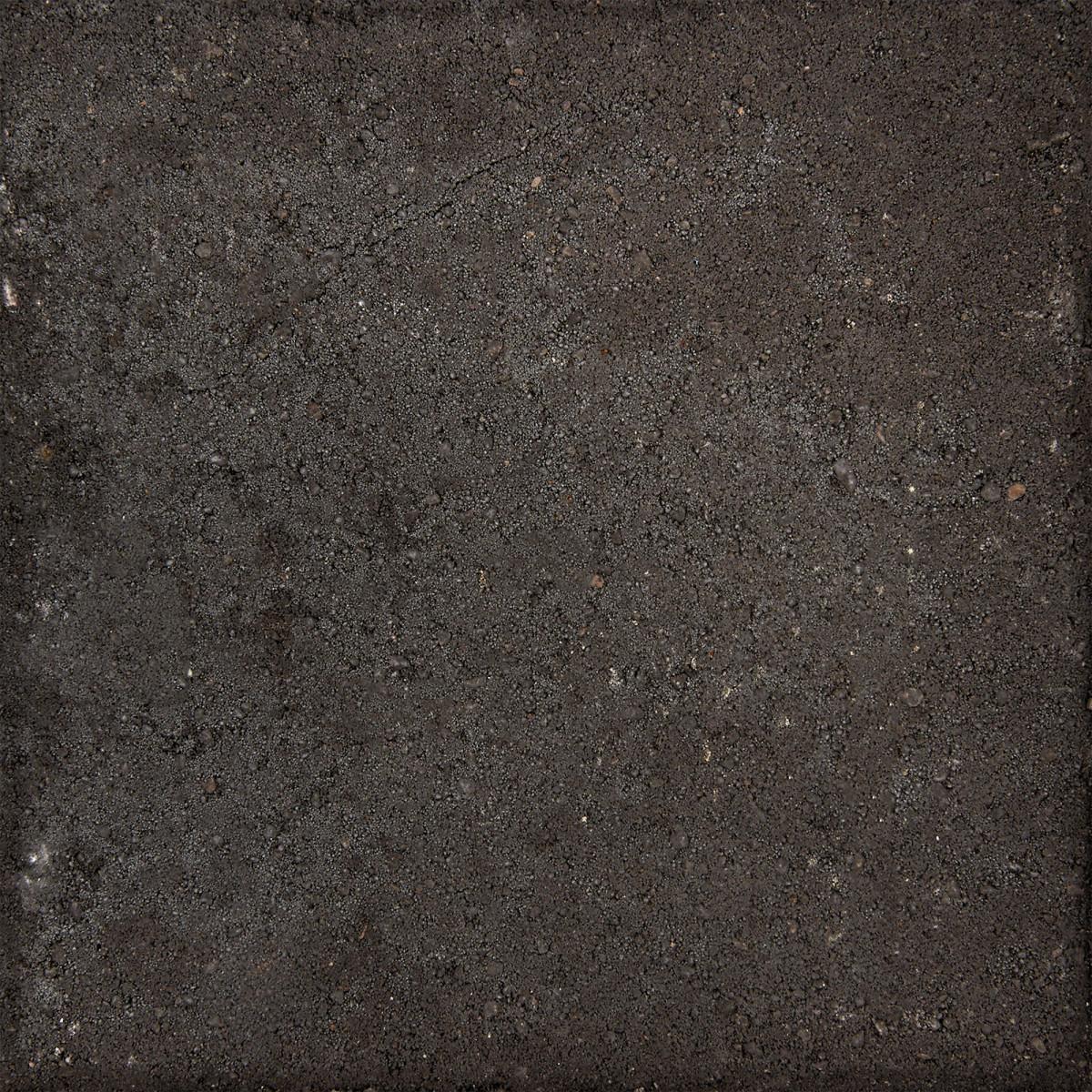 Плитка тротуарная вибропрессованная 300x300x60 мм цвет коричневый