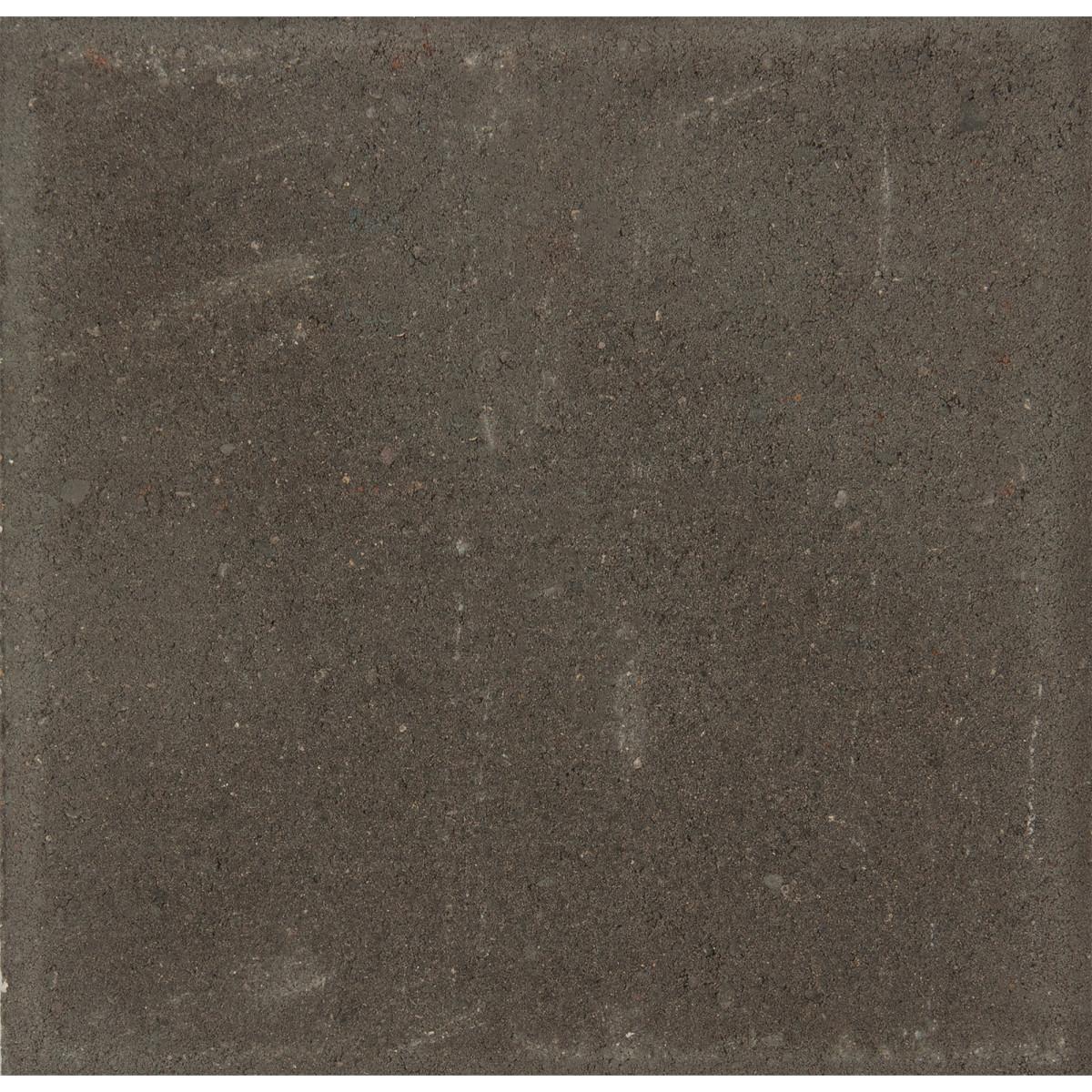 Плитка тротуарная вибропрессованная 300x300x60 мм цвет серый