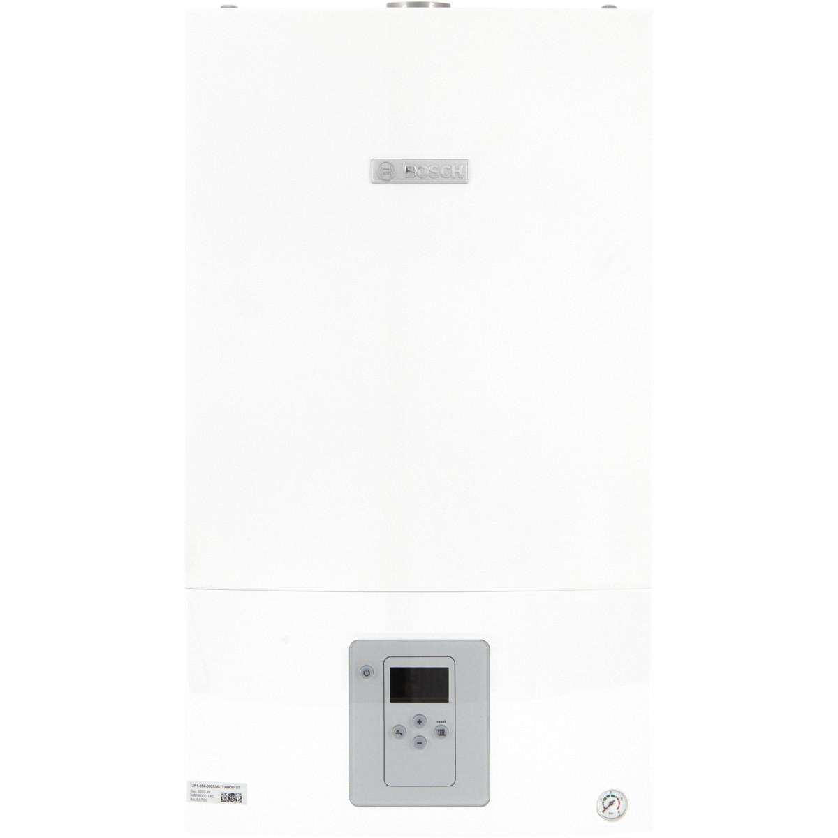 Котел газовый Bosch WBN6000-18С 8.6 л/мин
