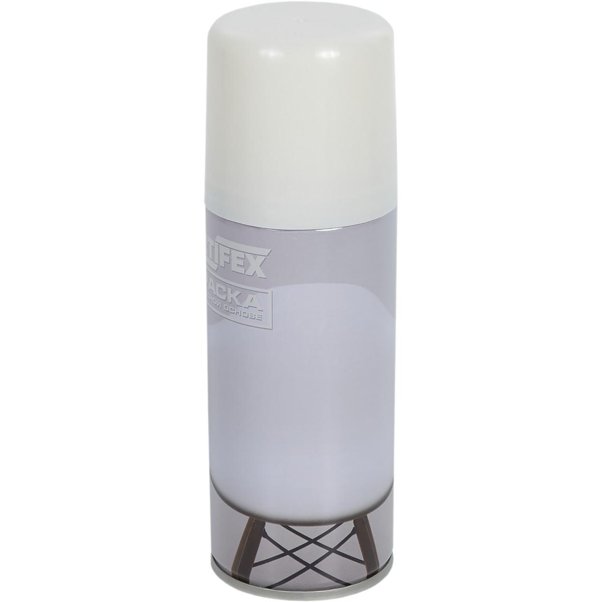 Краска аэрозольная Artifex цвет белый жасмин 0.1 л