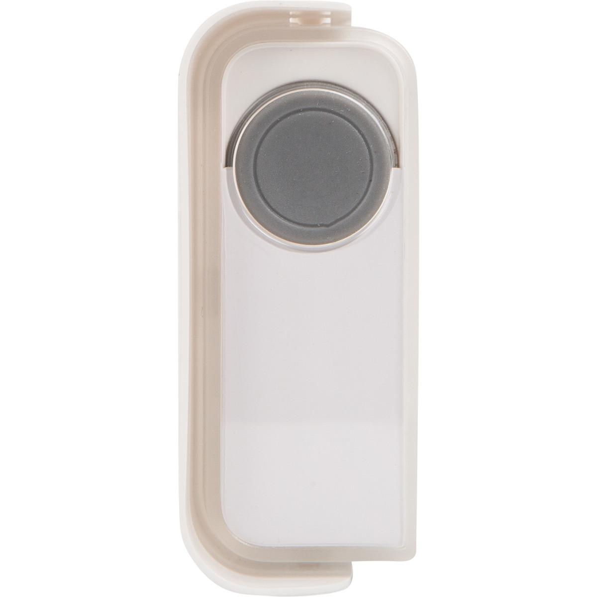 Кнопка для беспроводного звонка Lexman