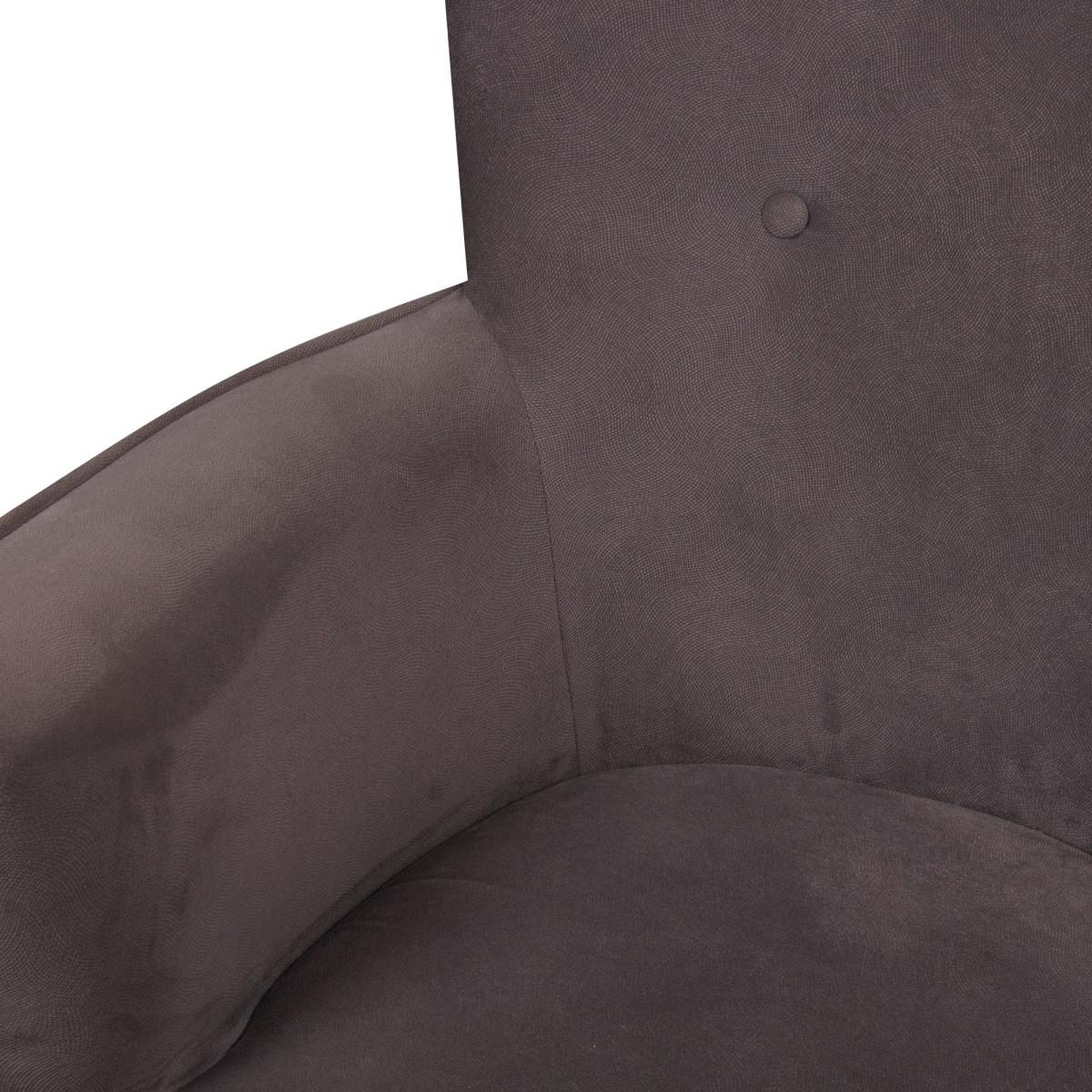 Кресло 77Х86Х76 Цвет Сиреневый