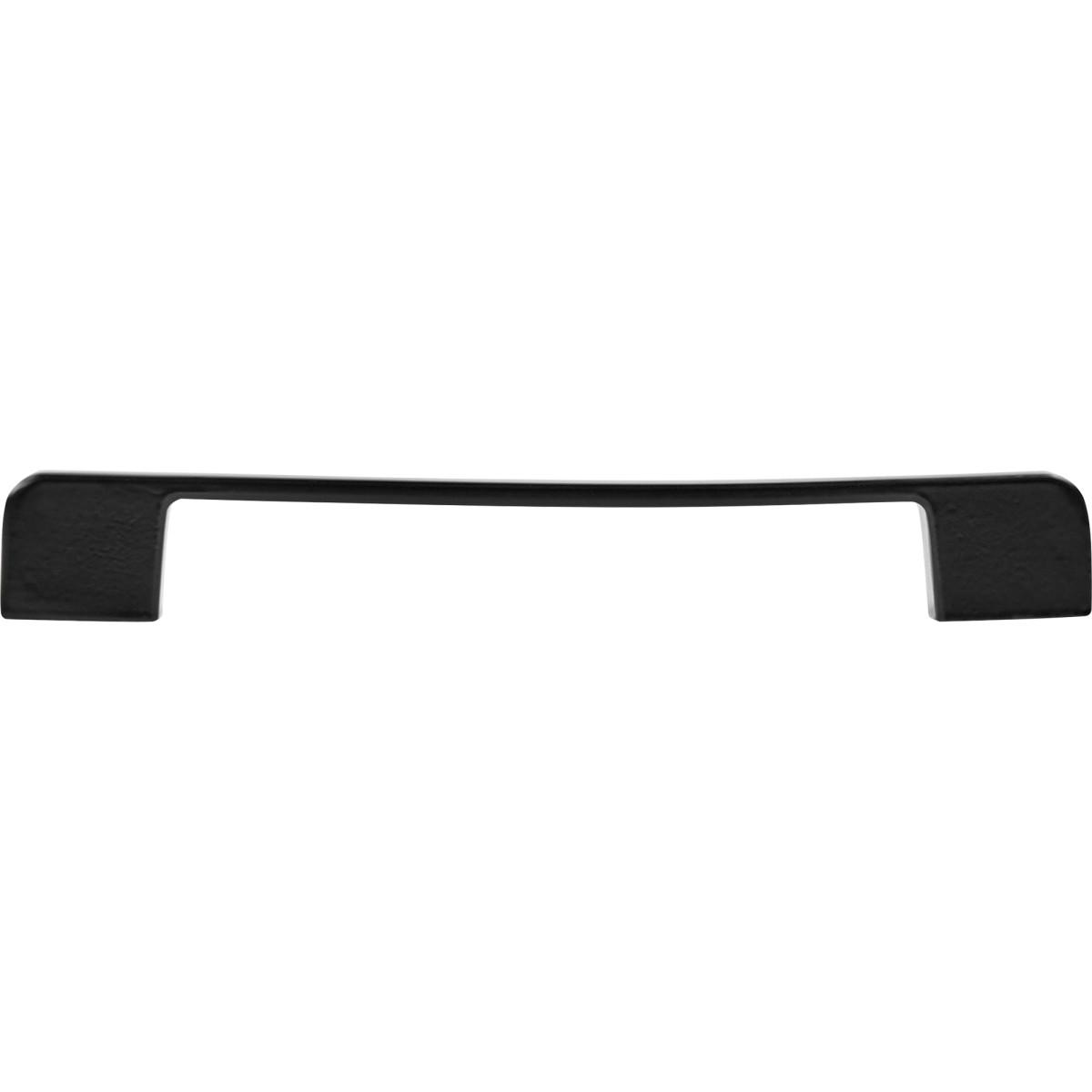 Ручка-Скоба L4009160bl 160 Цвет Чёрный