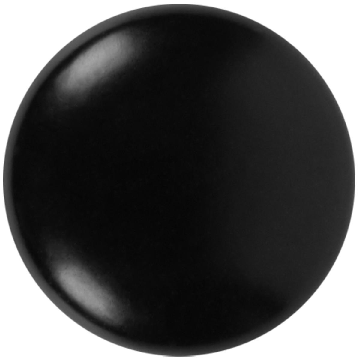 Ручка-Кноб L4knob05bl Цвет Чёрный