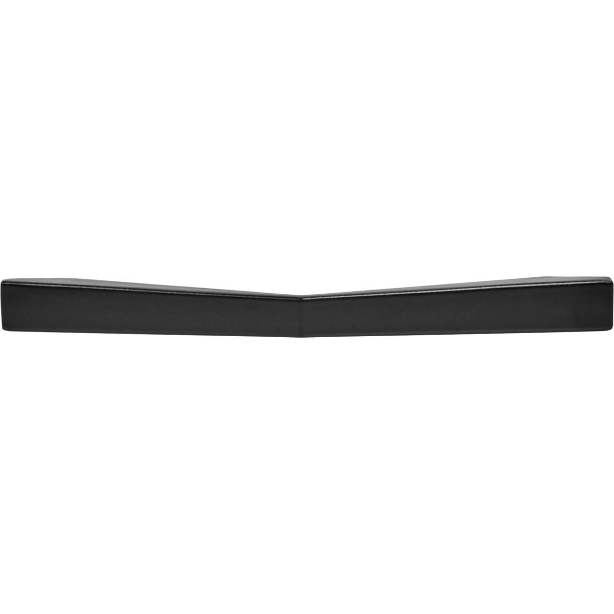 Ручка-Скоба L4006128bl 128 Цвет Чёрный