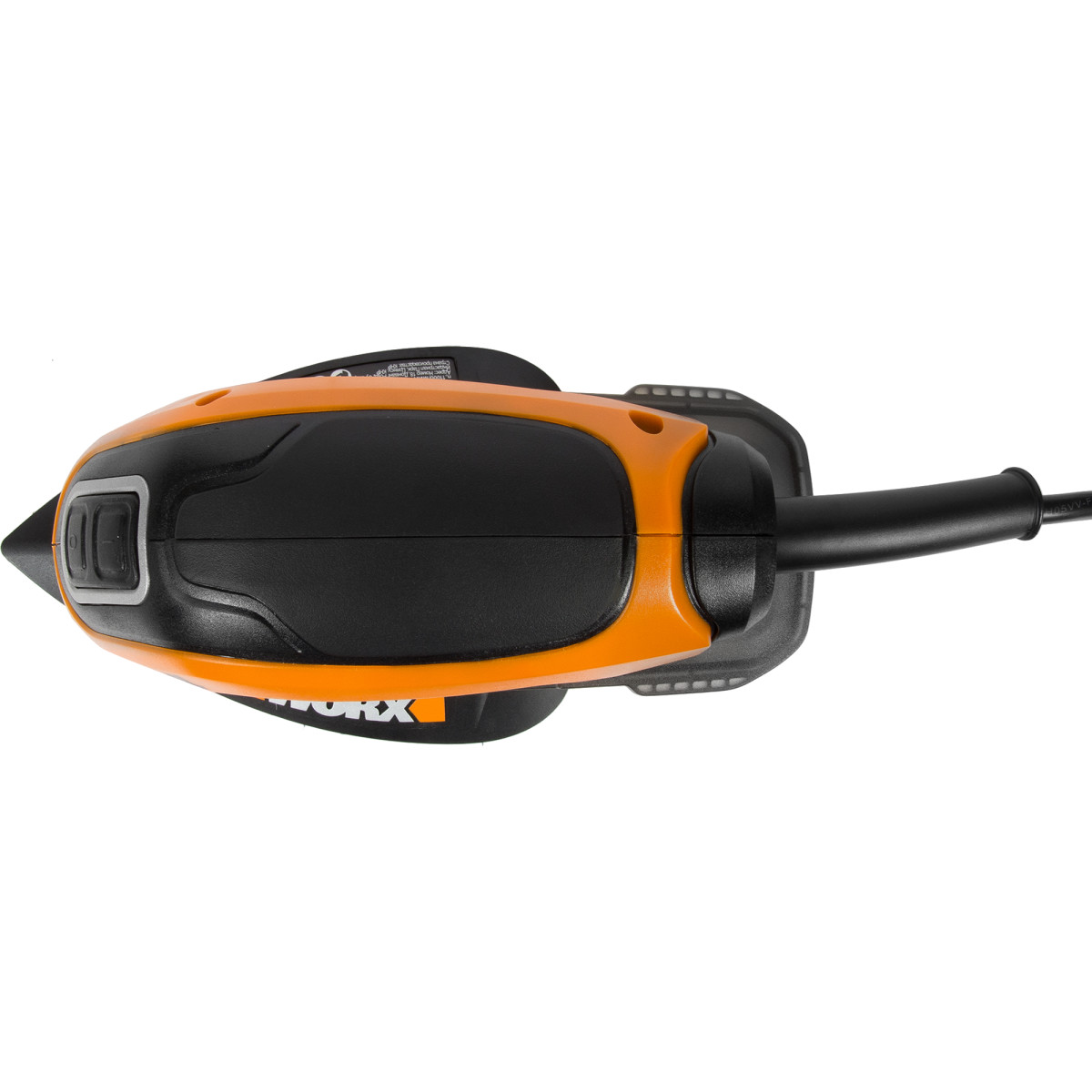 Дельташлифовальная Машина Worx Wx648 65 Вт