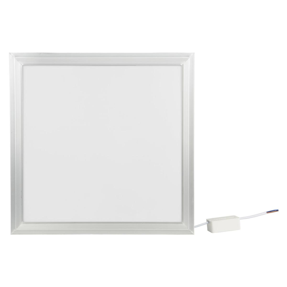 Панель светодиодная Volpe Q107 295x295 мм 18 Вт 4000 К IP40