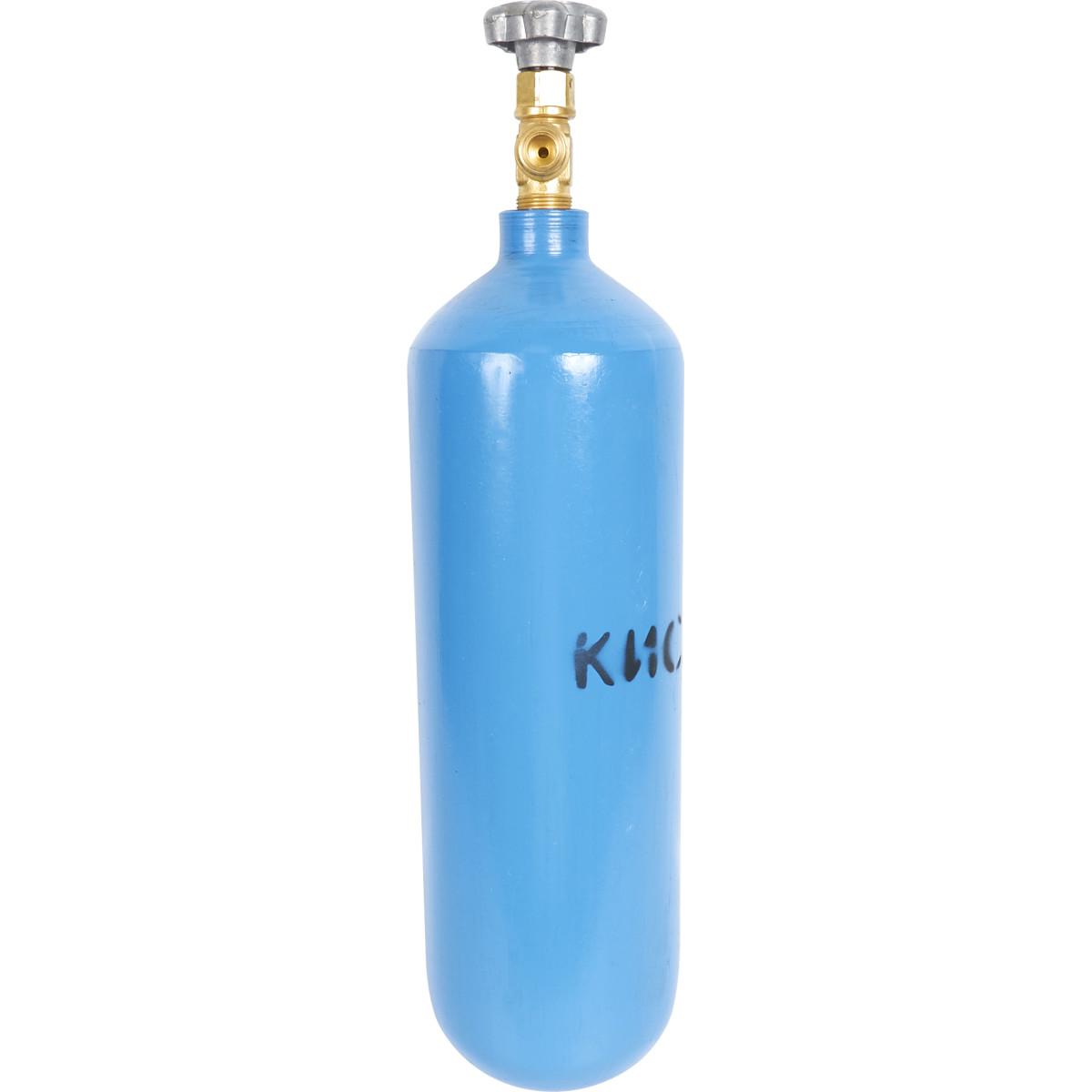 Баллон кислородный 5 л