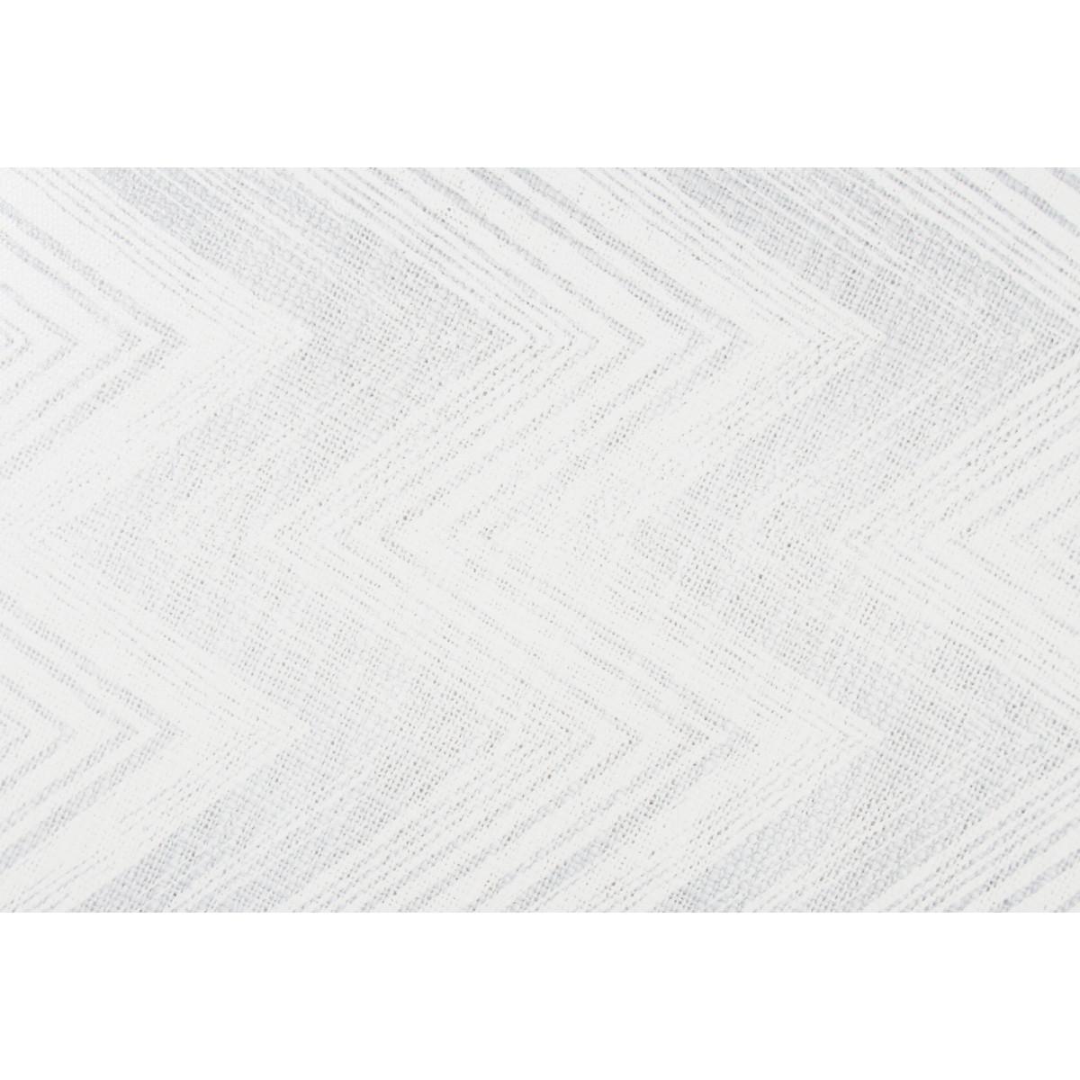 Декор настенный Merida Santiago 27x40 см цвет светло-серый