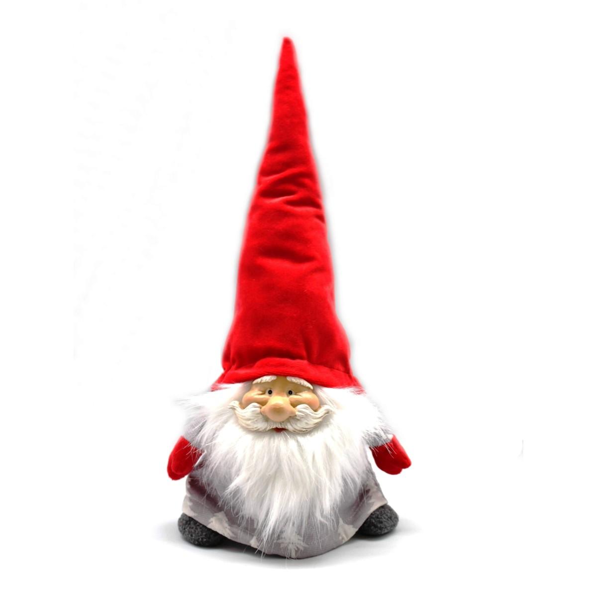 Мягкая Игрушка Дед Мороз-Добряк 36