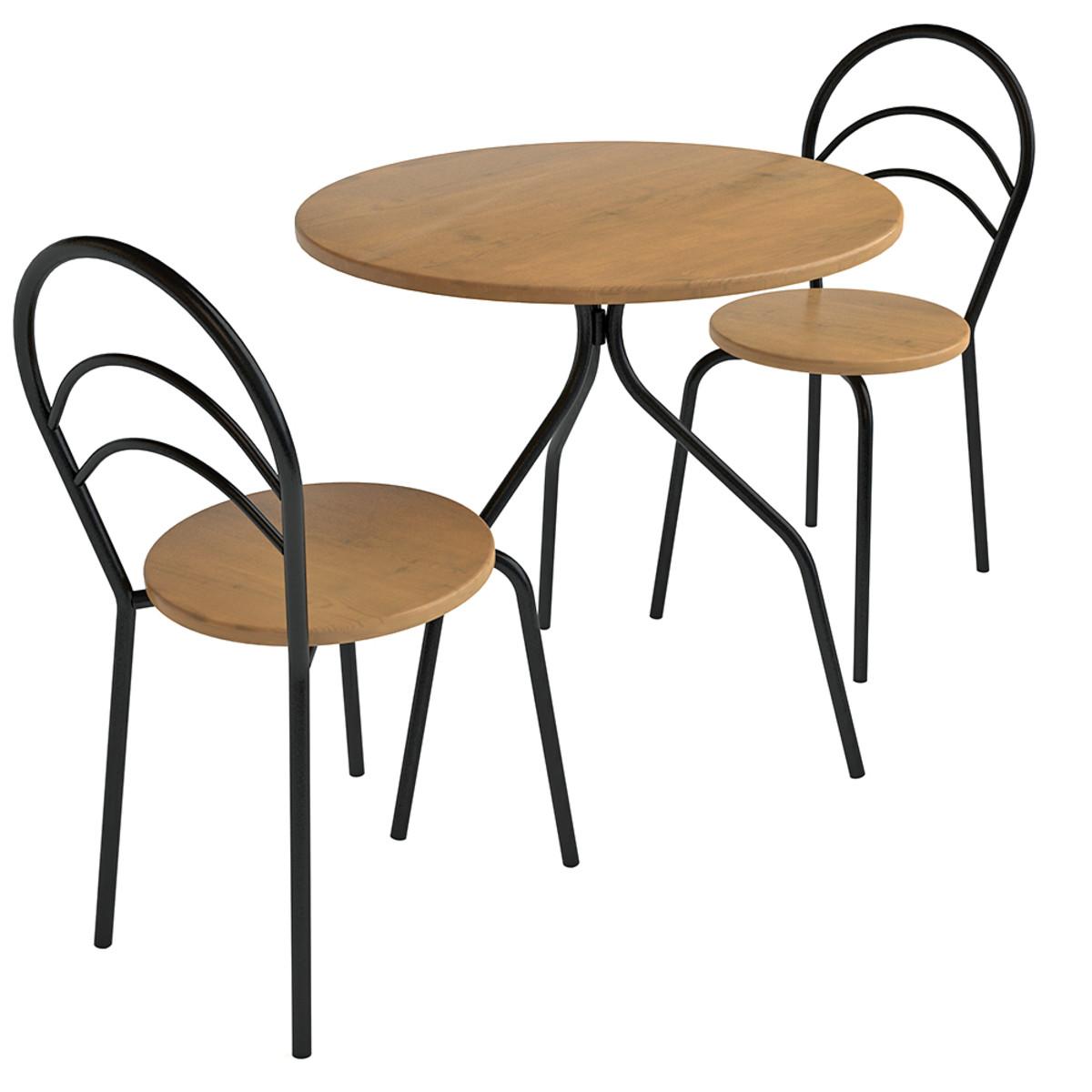 Набор садовой мебели Tet-a-tet
