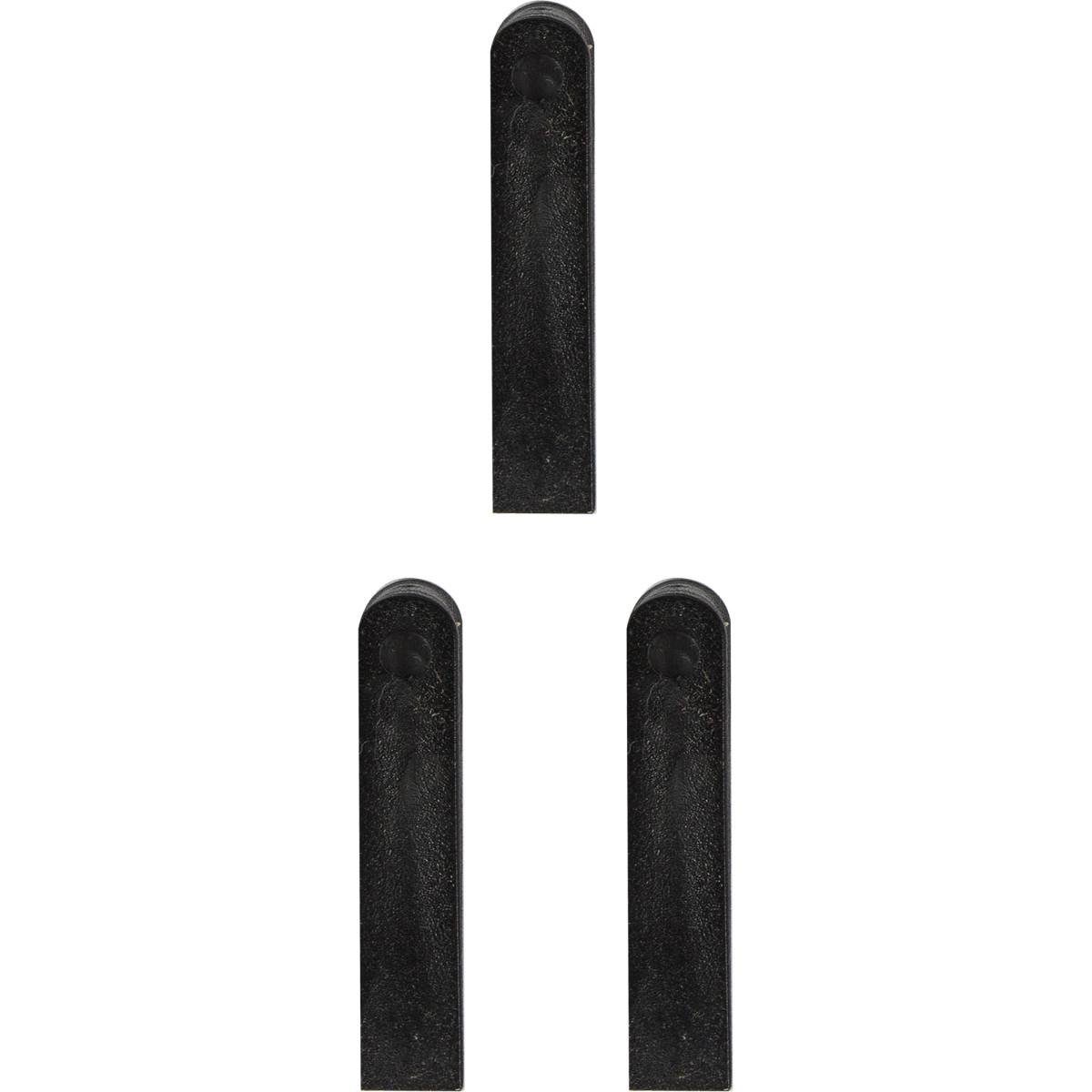 Клинья для кафельной плитки 40x8 мм 50 шт.
