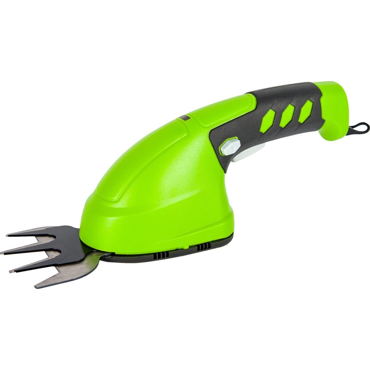 Ножницы садовые аккумуляторные 7.2 В