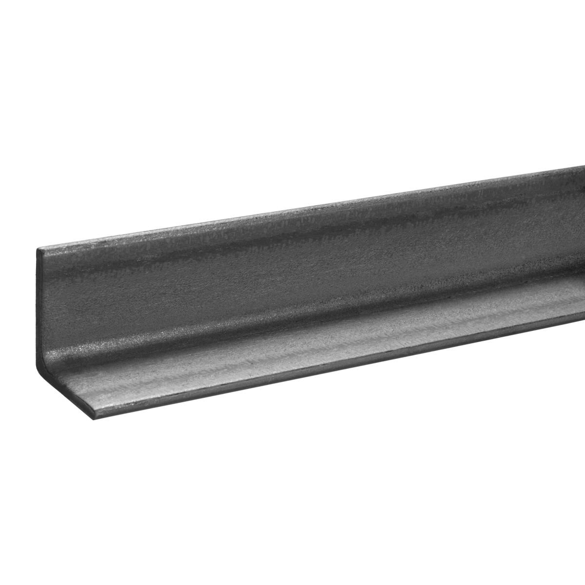 Уголок металлический 5 мм 75x75x6000 мм