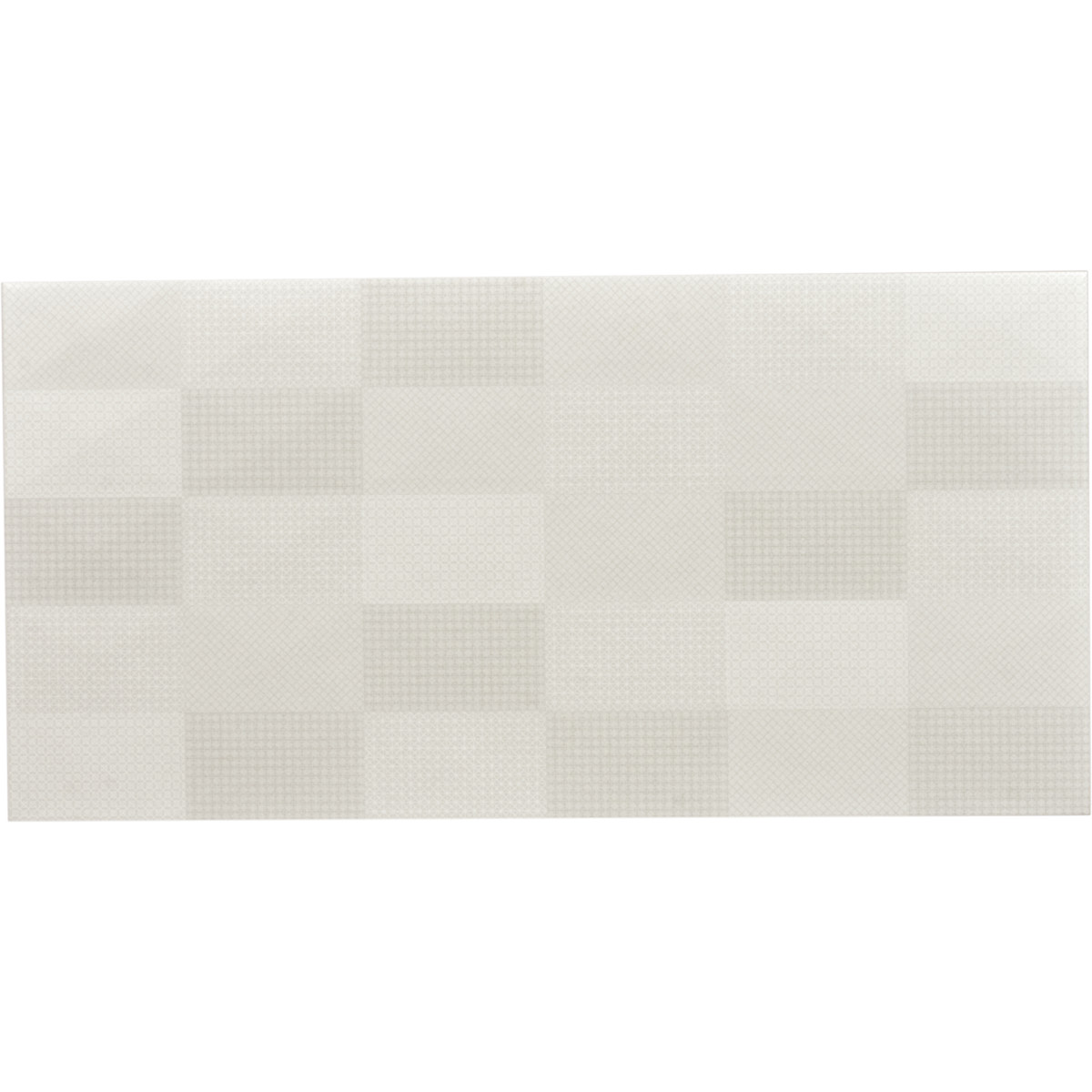 Плитка настенная Пантон 7С 60x30 см 1.98 м² цвет светло-серый