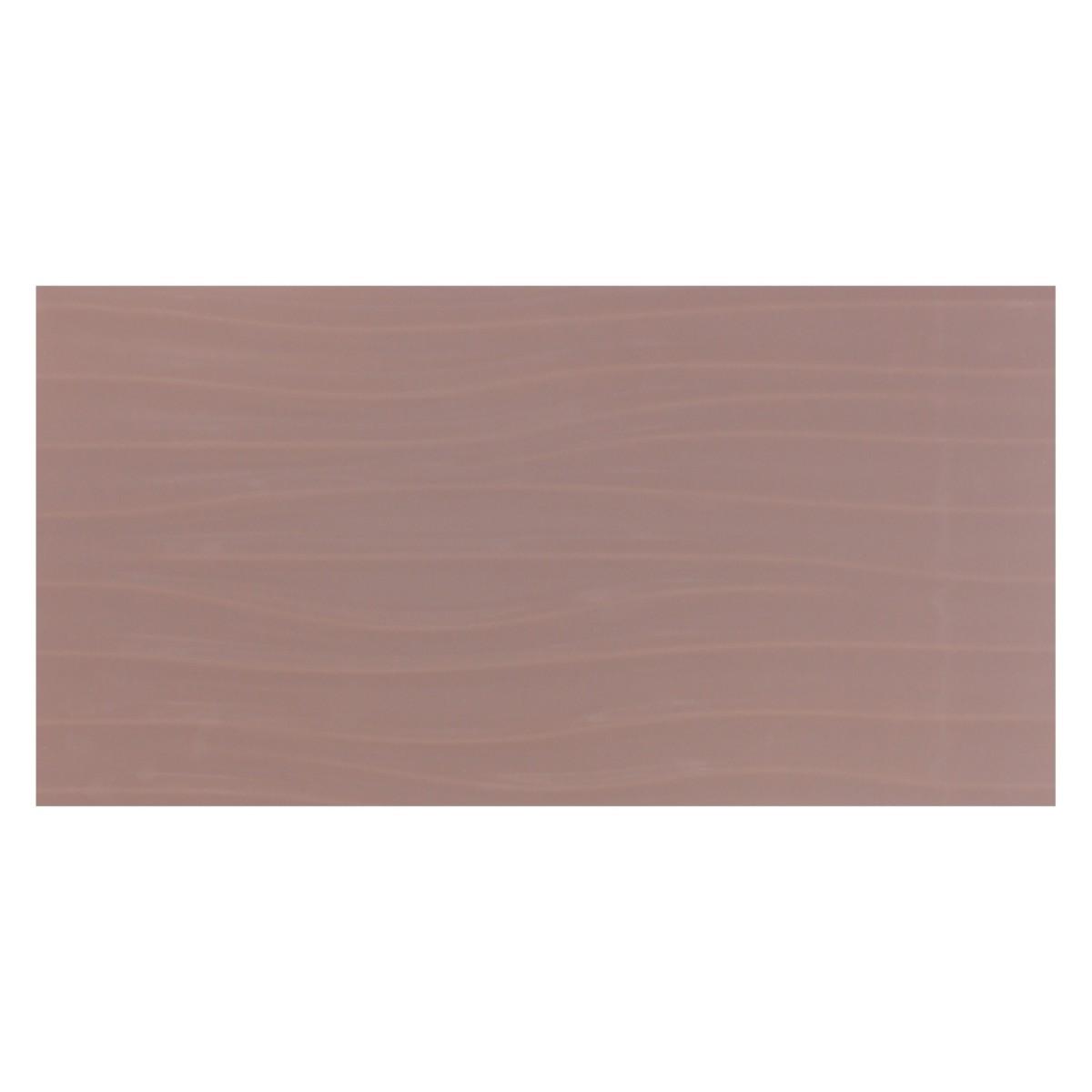 Плитка настенная Дюна 4Т 60x30 см 1.98 м² цвет коричневый