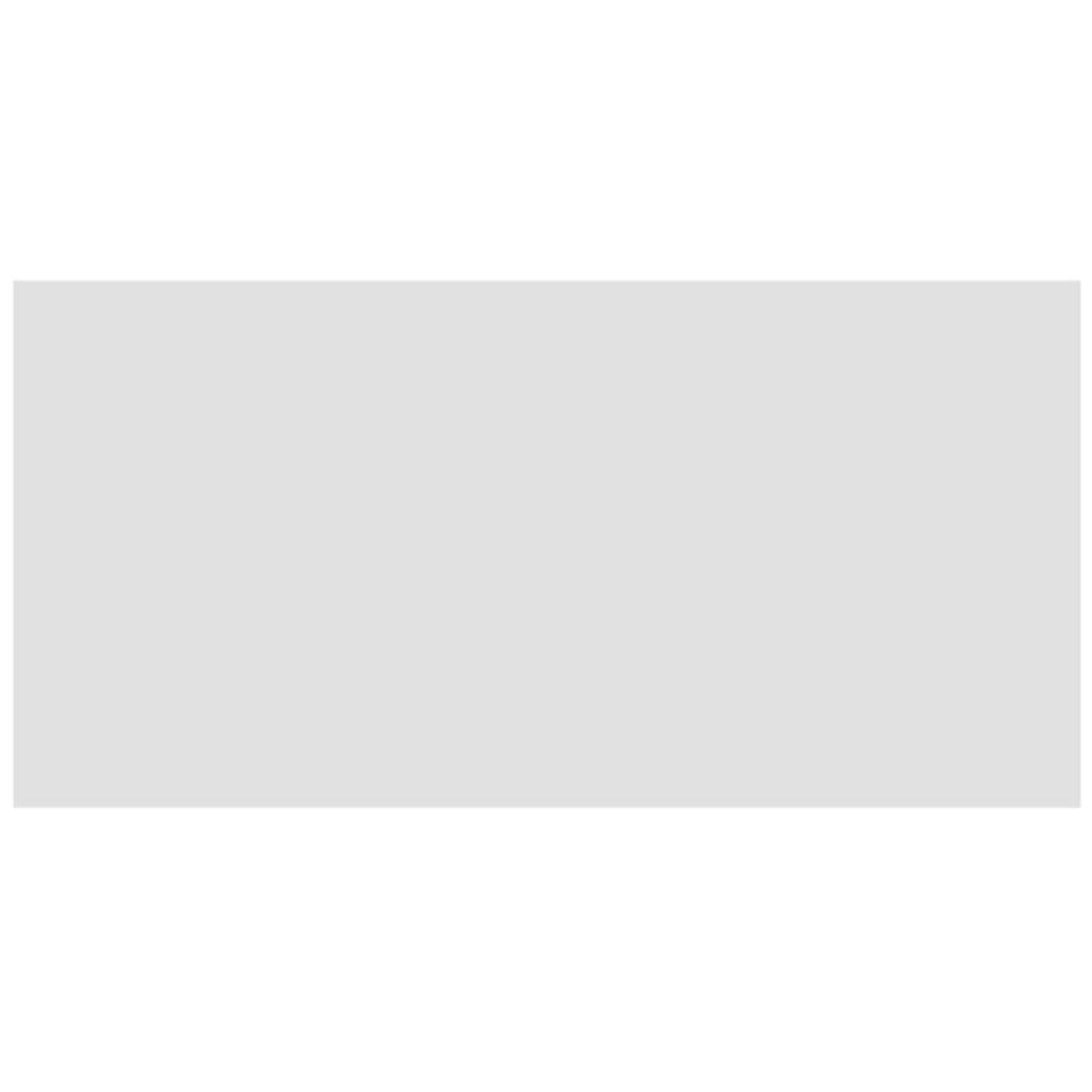 Плитка настенная Дюна 7 60x30 см 1.98 м² цвет белый