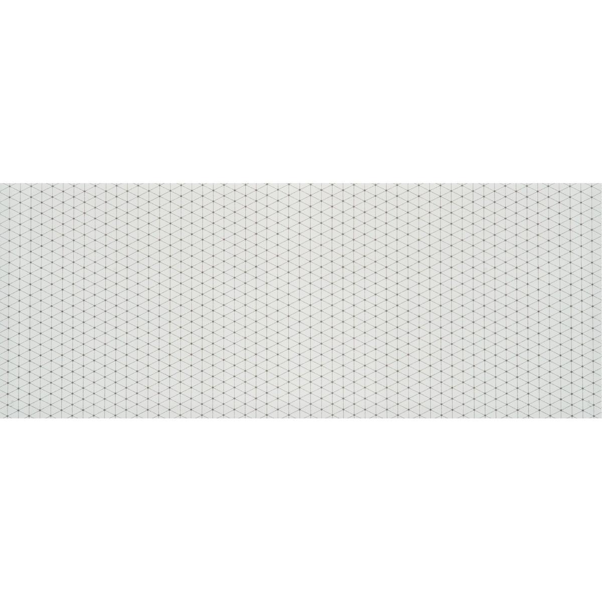 Плитка настенная Концепт 7С 50x20 см 1.4 м² цвет белый