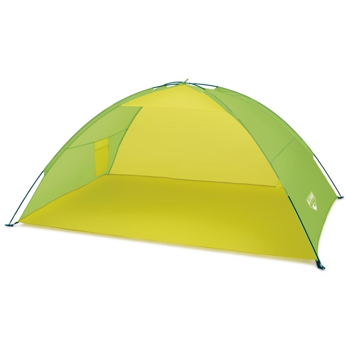 Палатка пляжная 200x130x90 см