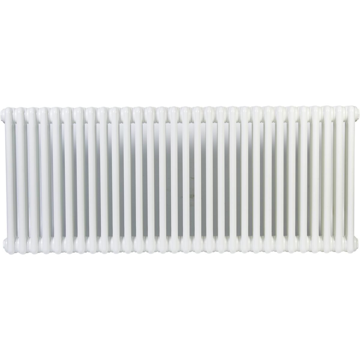 Радиатор стальной Irsap Tesi 30565 30 секций белый