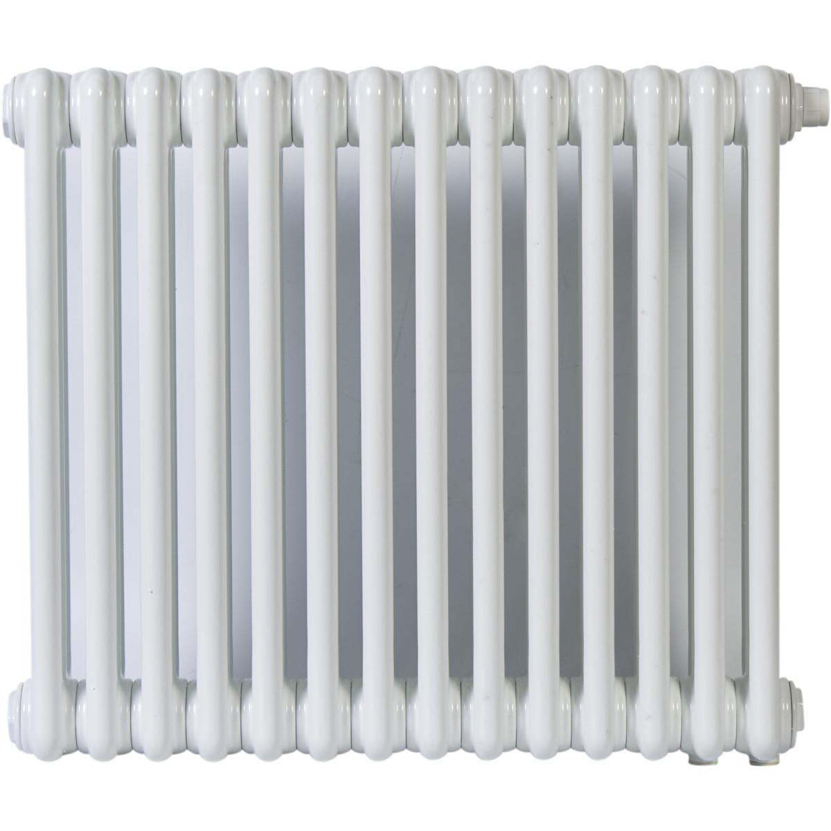 Радиатор стальной Irsap Tesi 30565 14 секций нижнее подключение белый