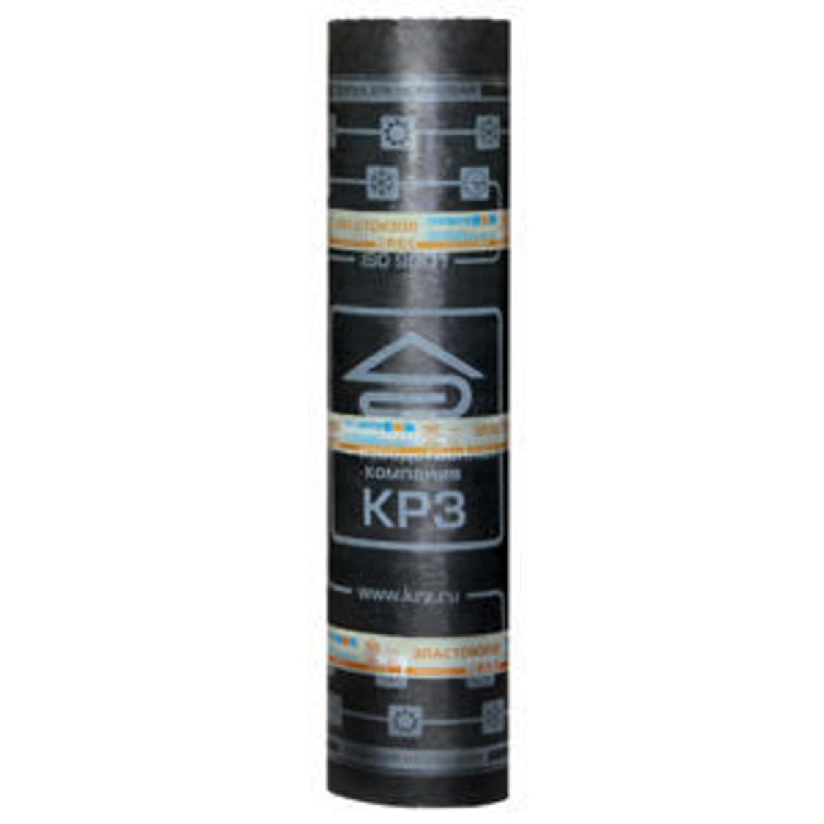 Элестоизол премиум ЭКП-5.0 верхний слой основа полиэфир 10 м²