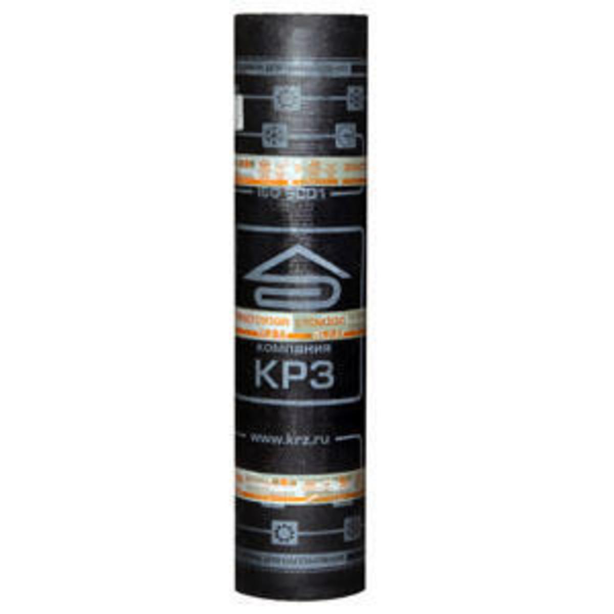 Элестоизол бизнес ТКП-4.5 верхний слой основа ткань 10 м²