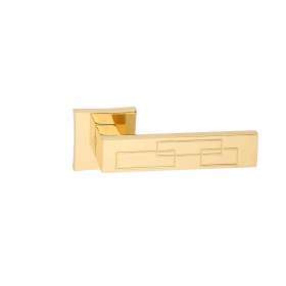 Дверная ручка Oro-Oro «Ignatius» цвет бронза