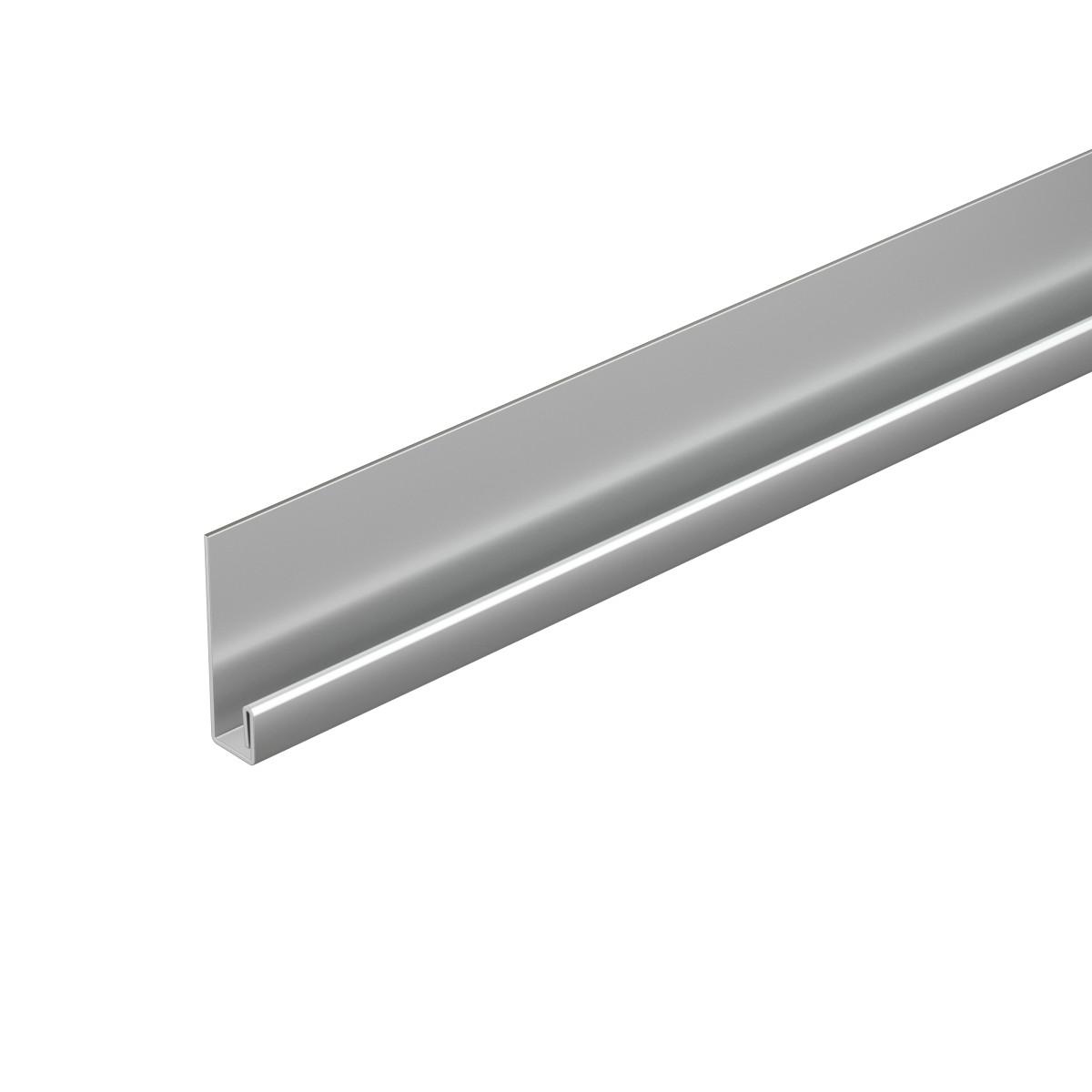 Профиль стартовый Dacha для фасадных панелей металл 2 м
