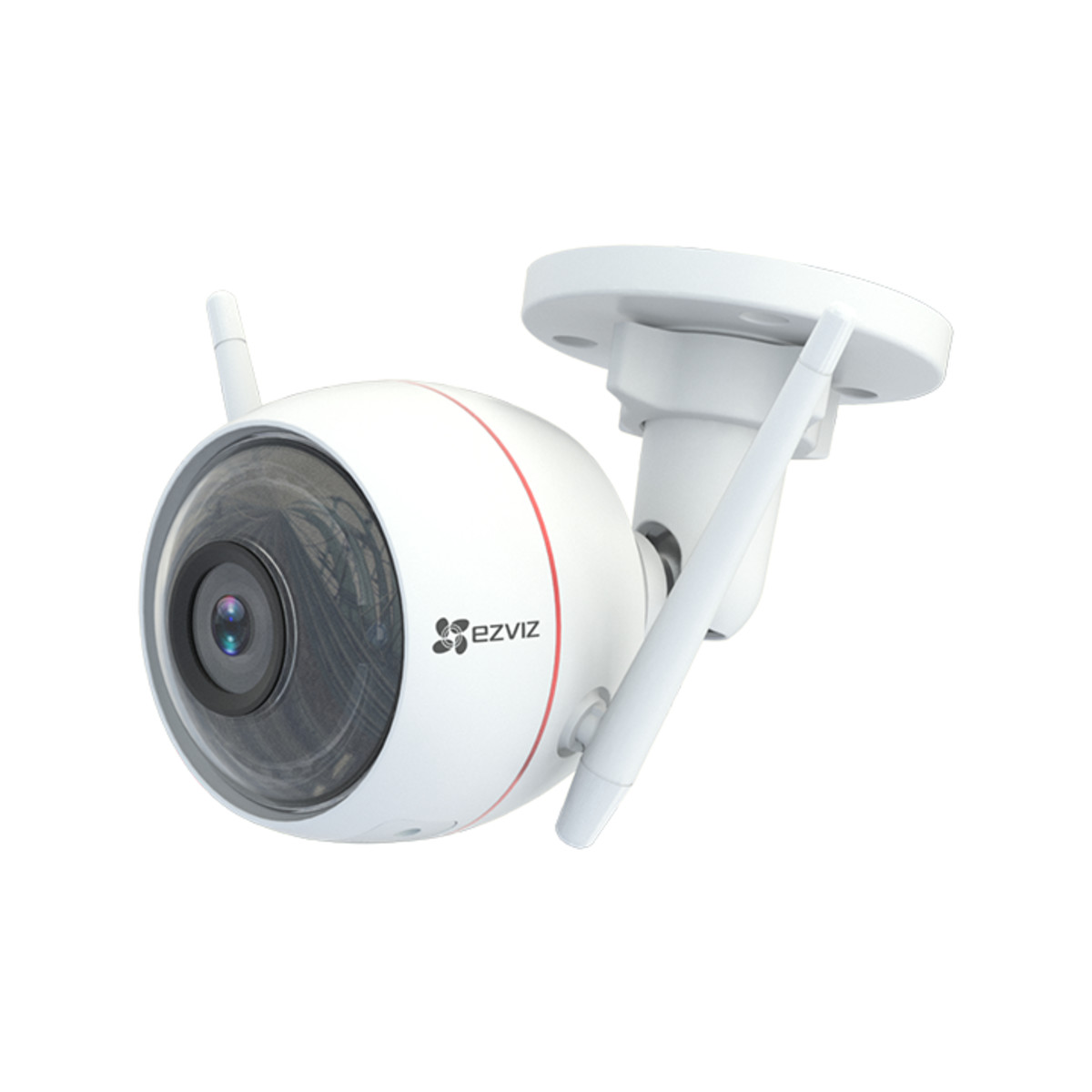 Компект для видеонаблюдения Ezviz C3W 720P (2.8 мм) 1Мп