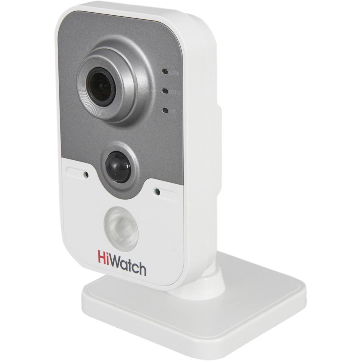 Компект для видеонаблюдения HiWatch DS-I114 (2.8 mm) 1 Мп