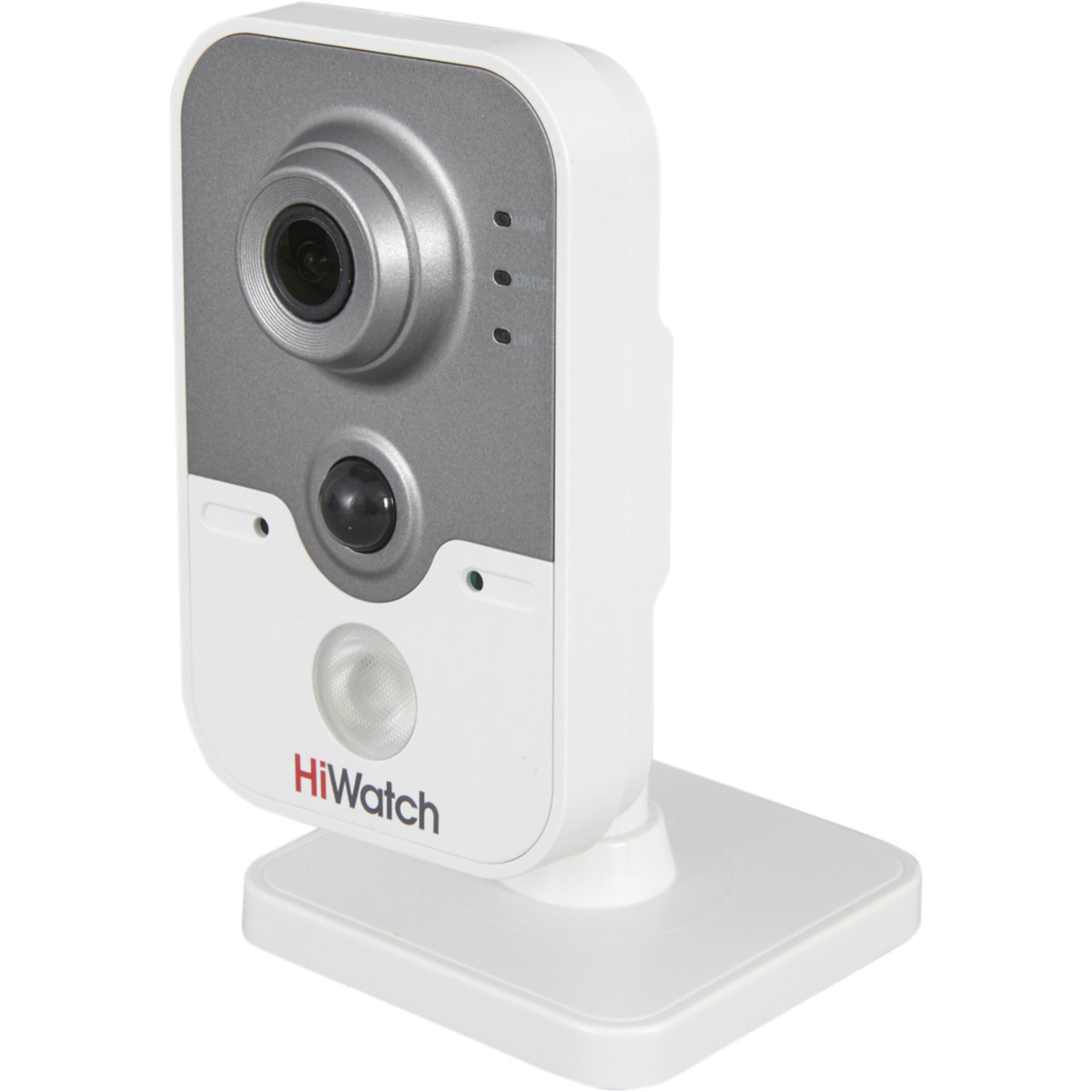 Компект для видеонаблюдения HiWatch DS-I214 (2.8 mm) 2 Мп