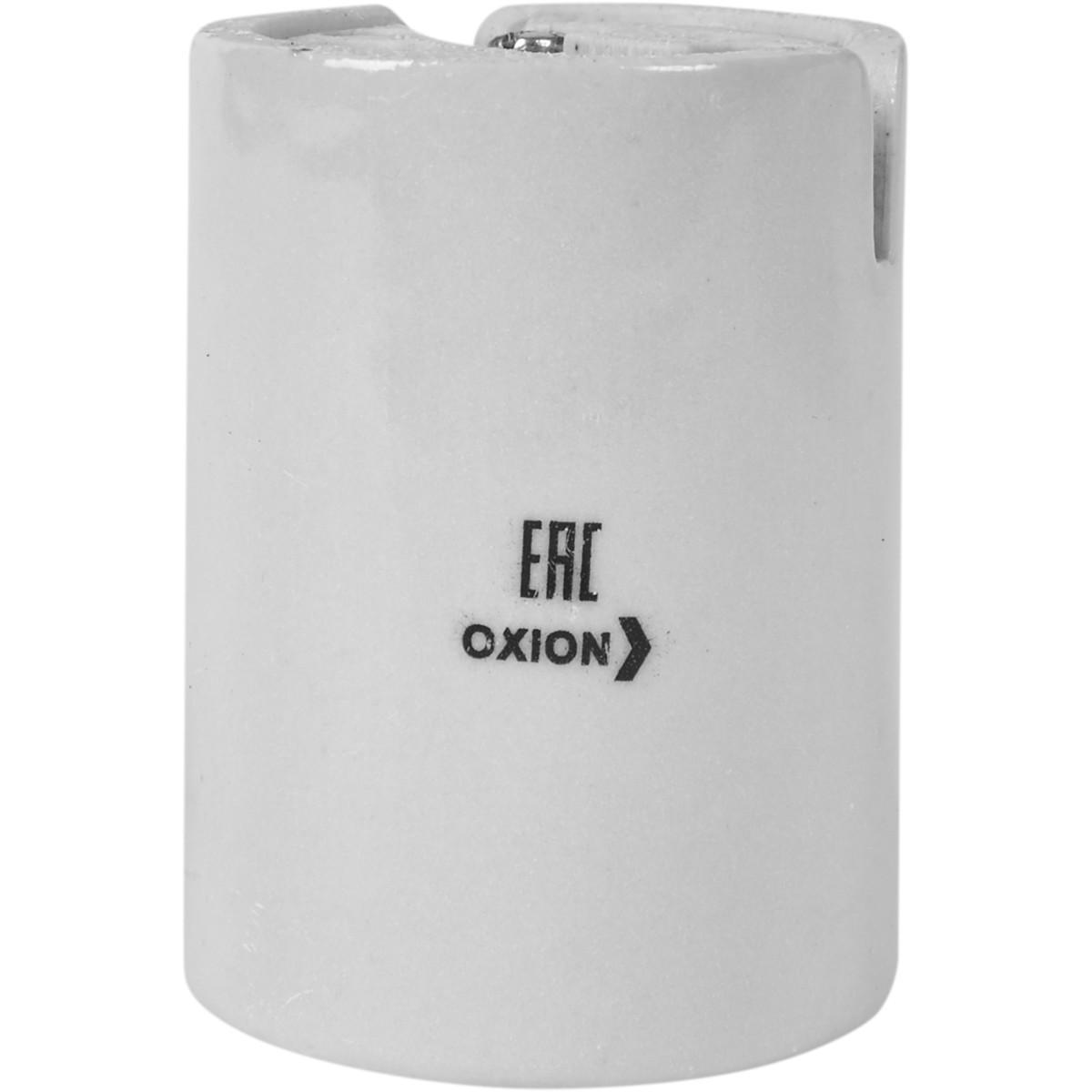 Патрон керамический Oxion Голиаф E40