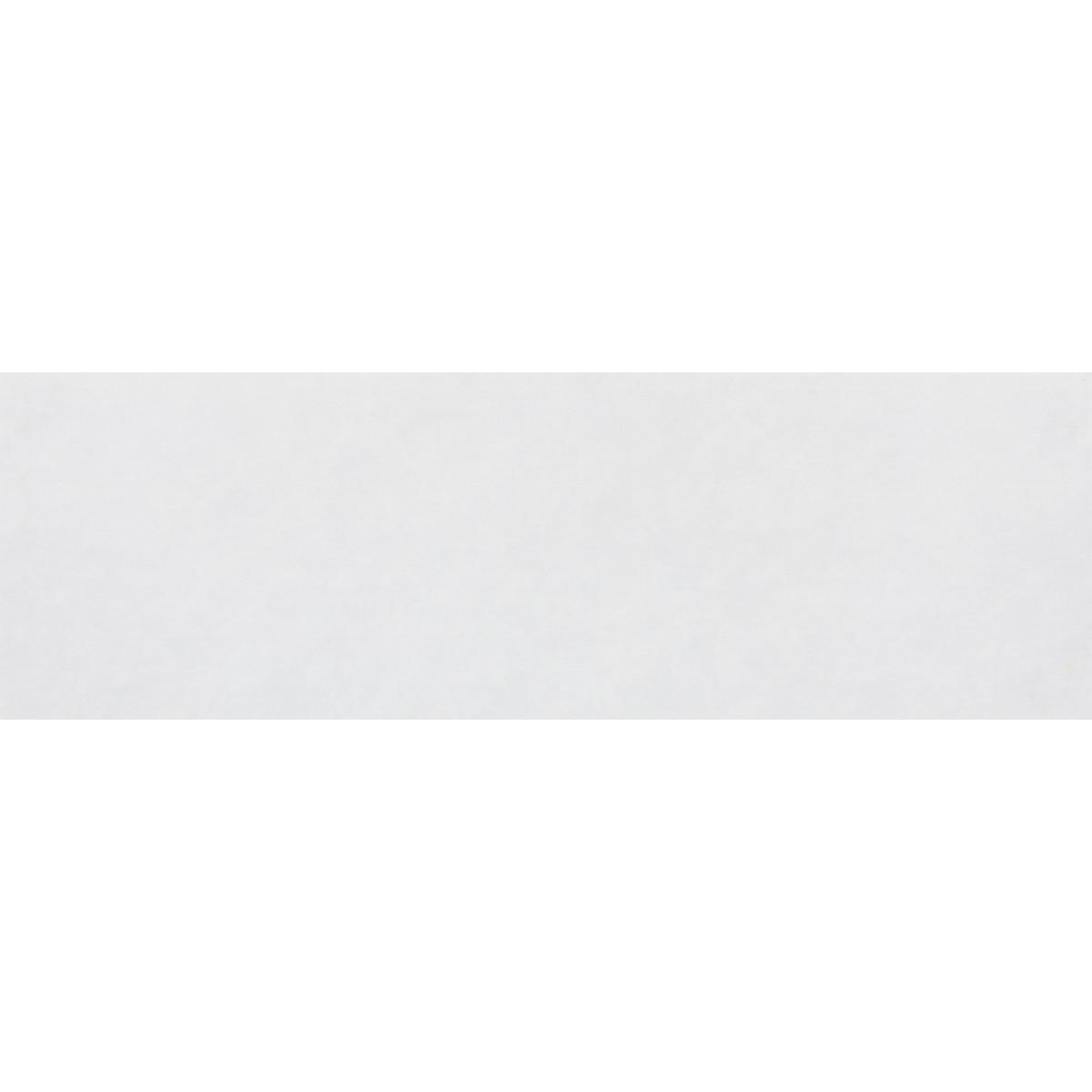 Плитка настенная Орлеан 7 75x25 см 1.69 м² цвет белый