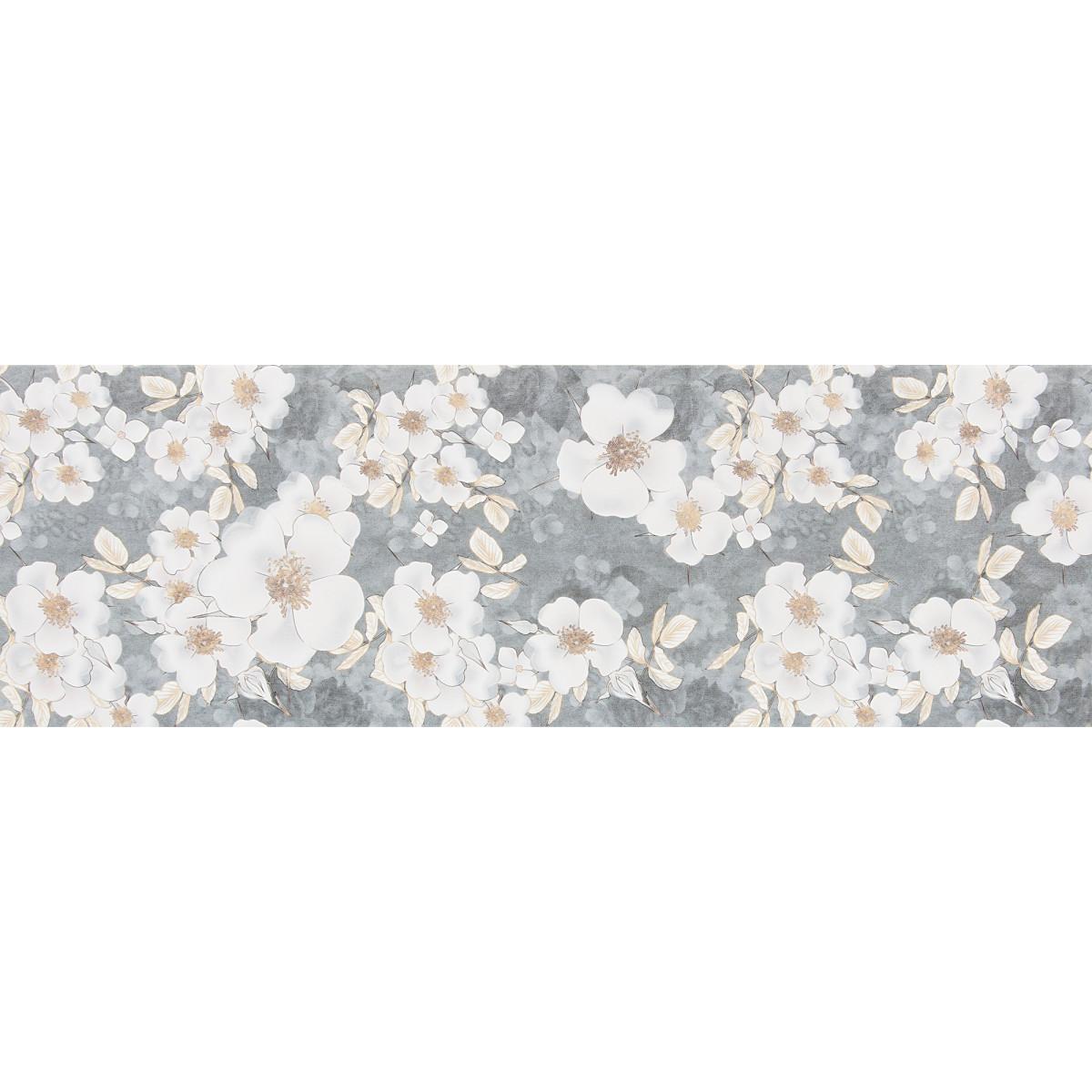 Плитка настенная Орлеан 1Д 75x25 см 1.69 м² цвет мультиколор