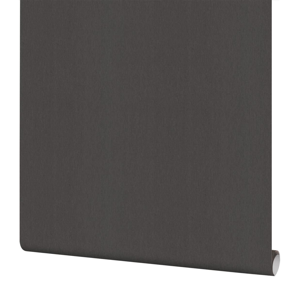 Обои флизелиновые Inspire Anna черные 1.06 м 640236