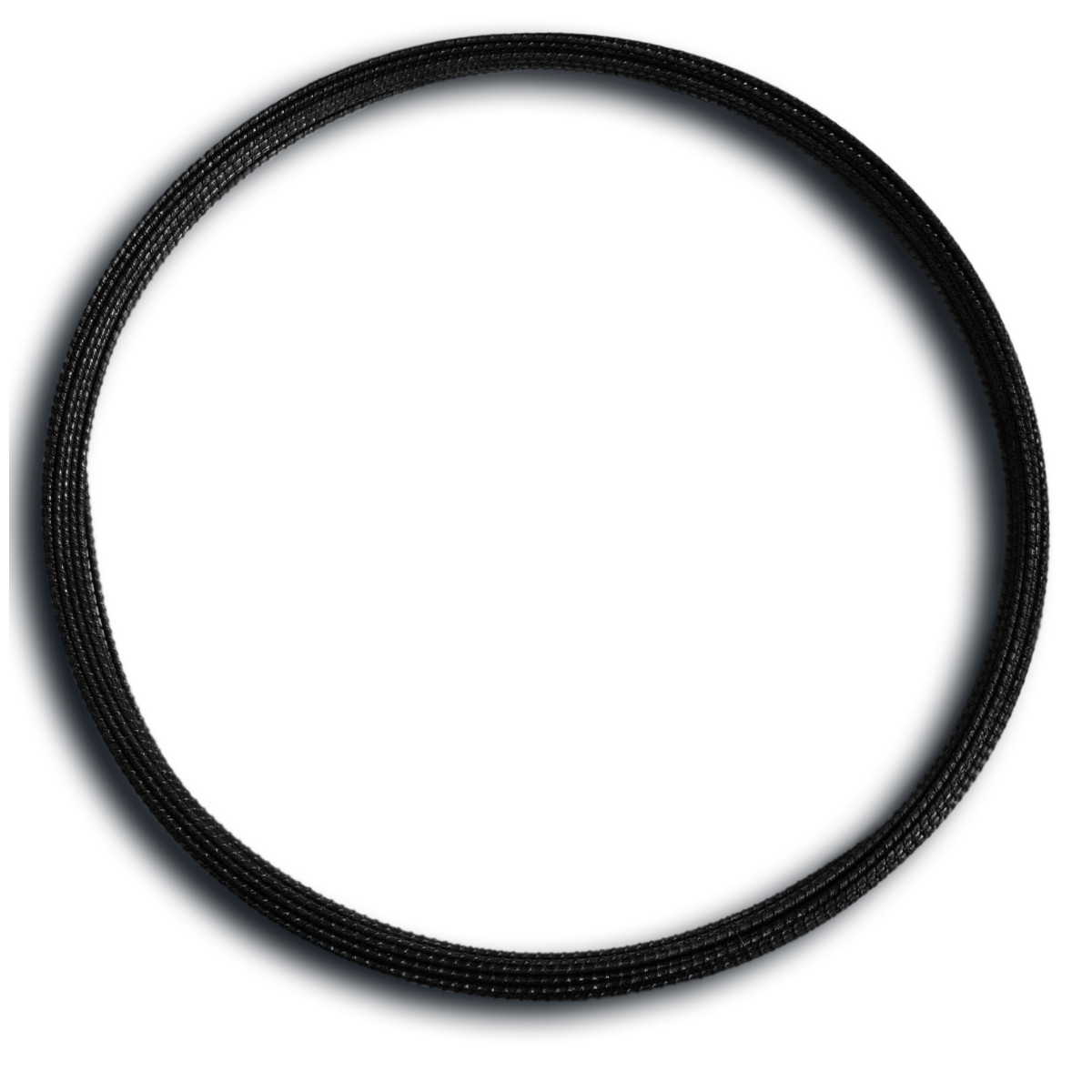Арматура композитная HARD 8 мм 50 м цвет чёрный