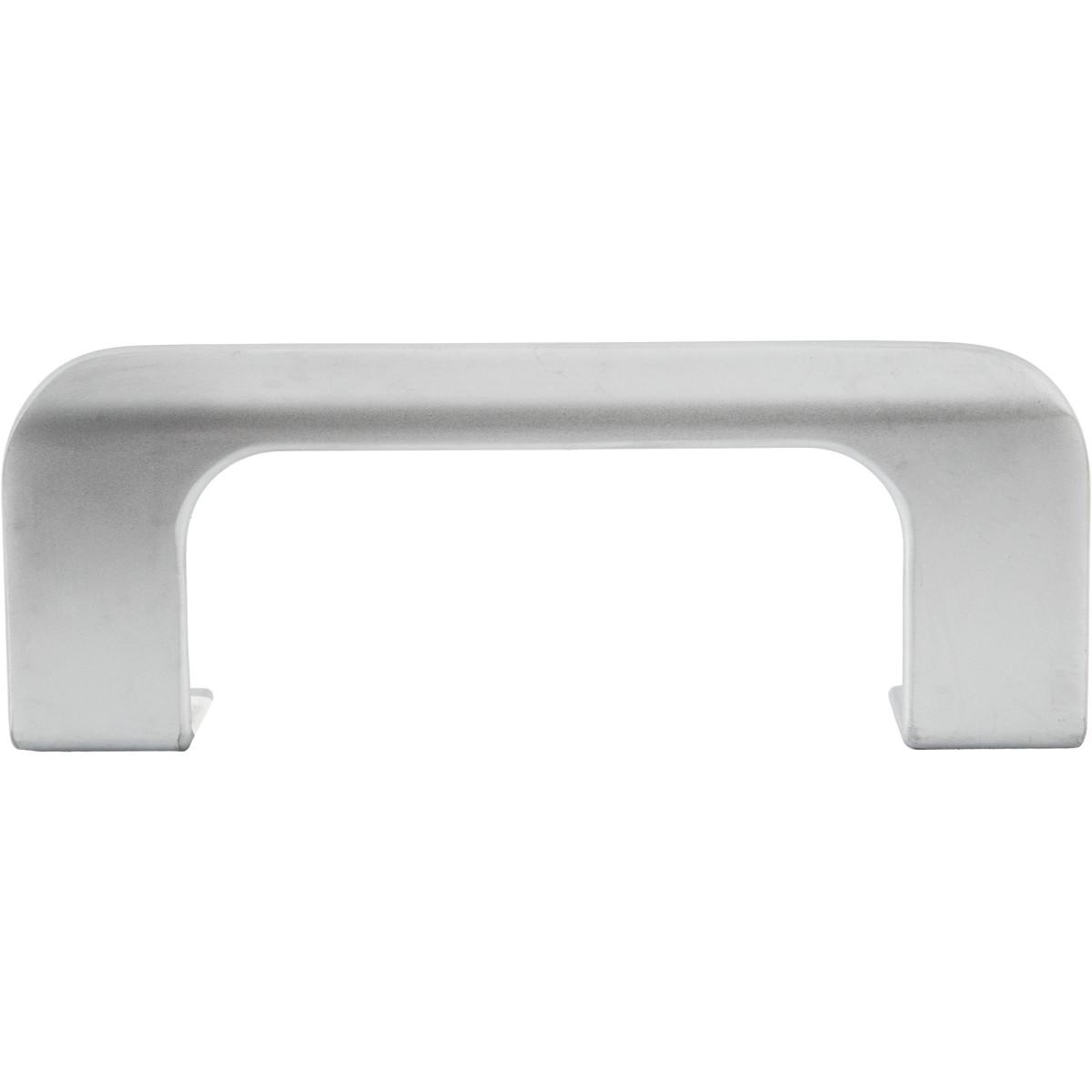 Ручка-Скоба Мебельная S-4150 96 Цвет Матовый Хром