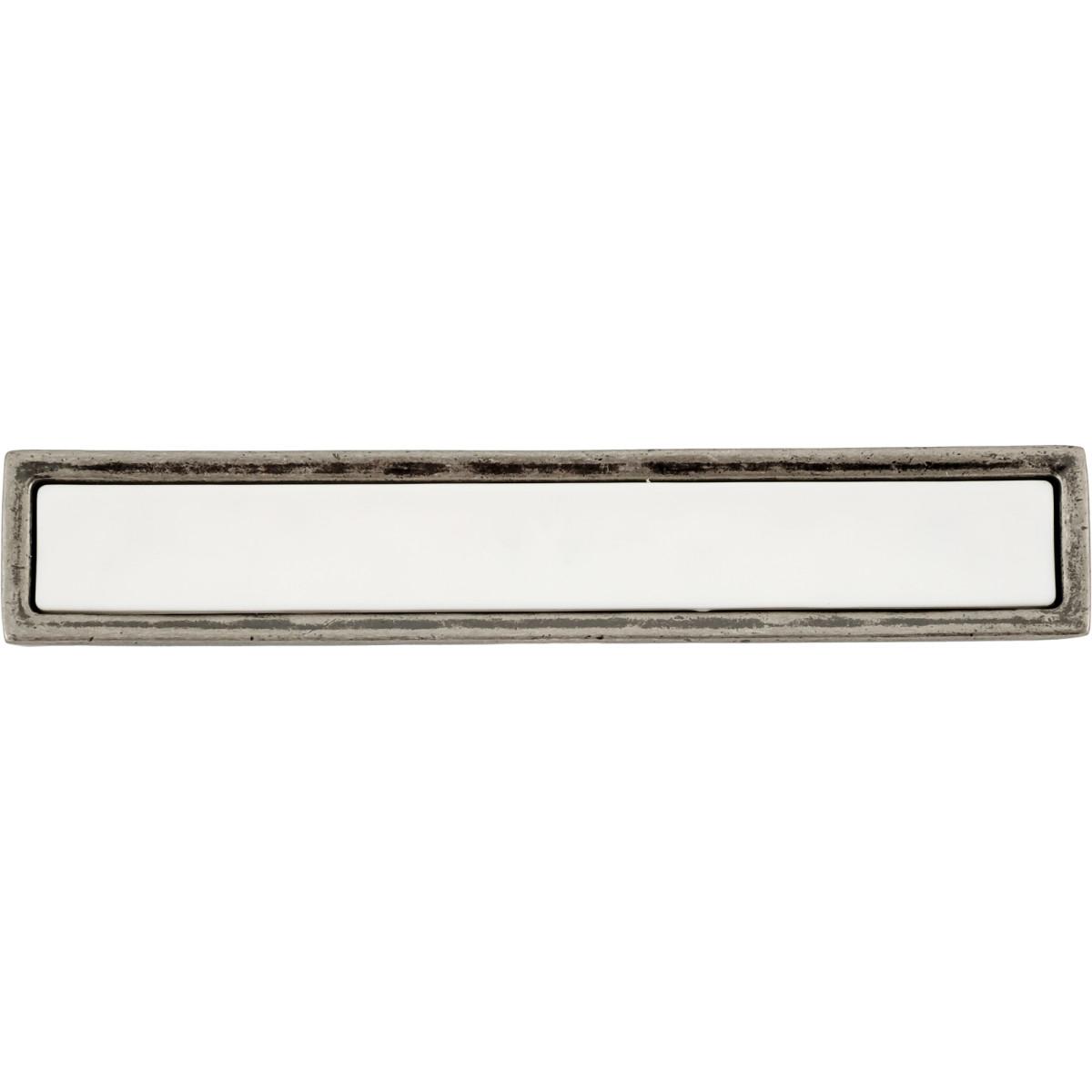 Ручка-Скоба Мебельная Sf15-11 96 Цвет Серый