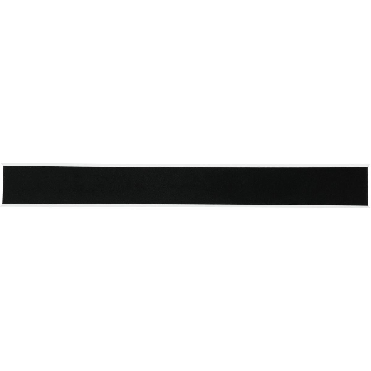 Ручка-Скоба Мебельная S-4130 160 Цвет Матовый Черный