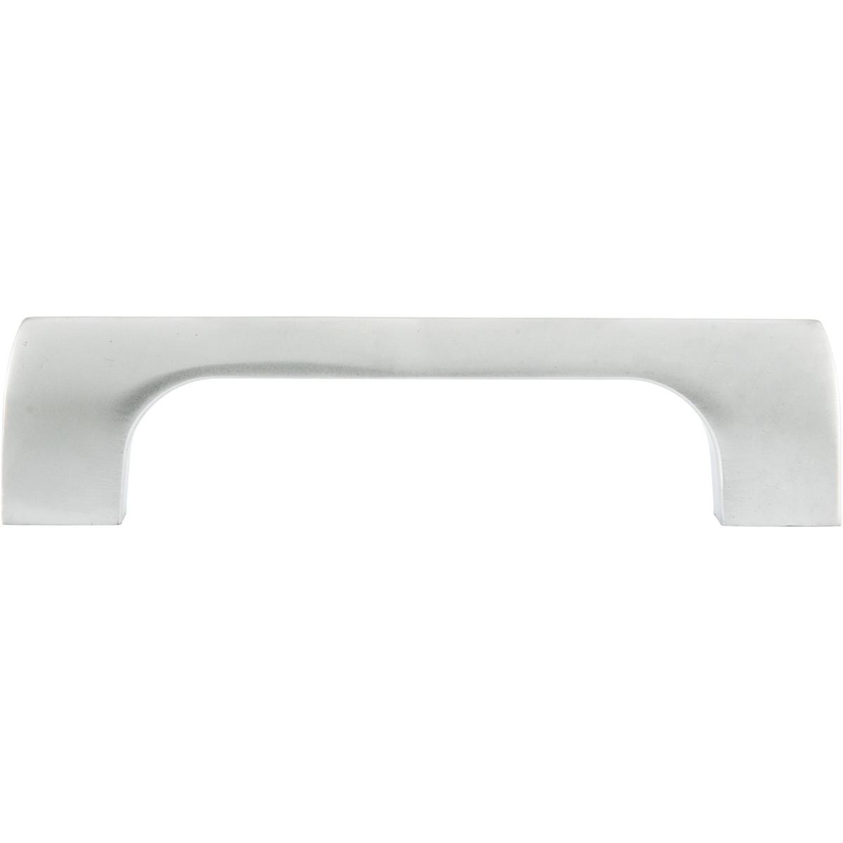 Ручка-Скоба Мебельная R-3070 96 Цвет Матовый Хром