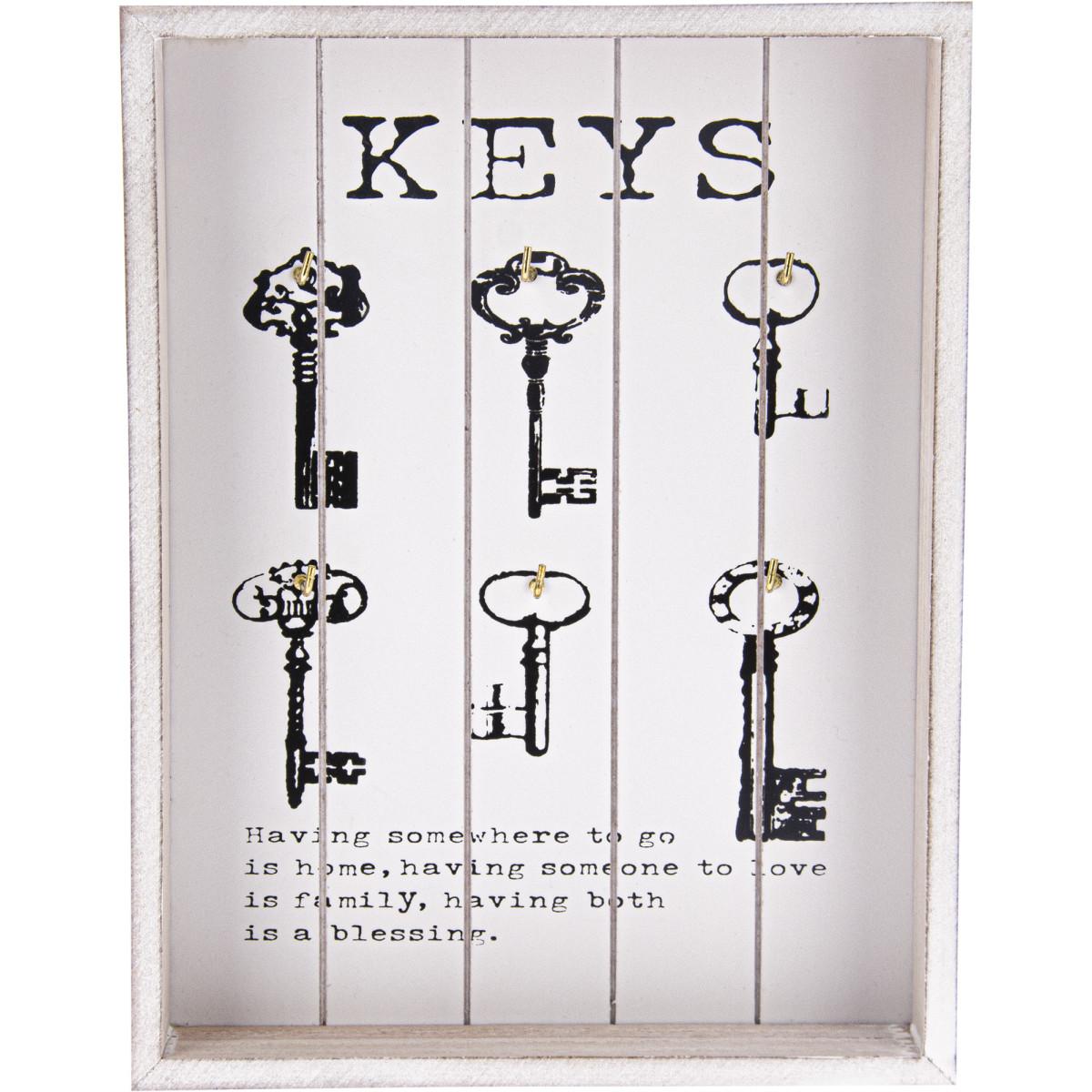 Ключница «Keys»