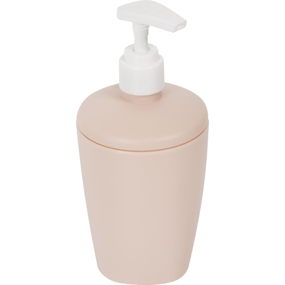 Диспенсер для жидкого мыла Aqua цвет белый
