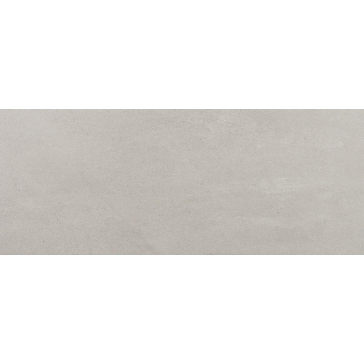 Плитка настенная Osaka 20x50 см 1.3 м² цвет темно-серый