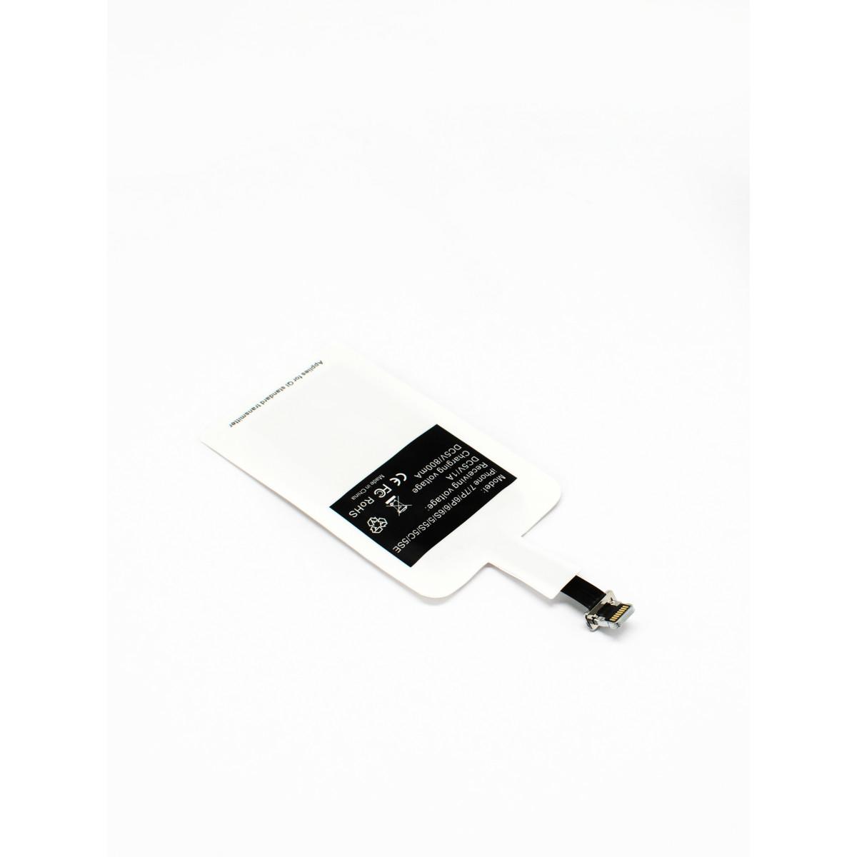 Ресивер для беспроводного зарядного устройства Oxion Qi 8PIN