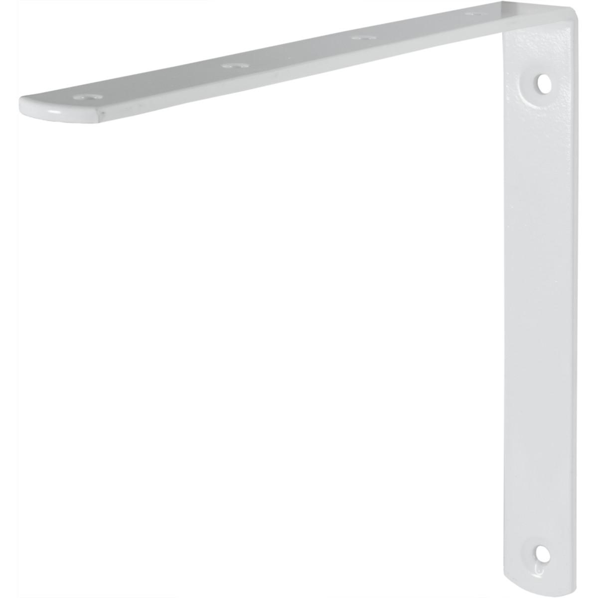 Кронштейн Angle 3 150x175 мм цвет белый